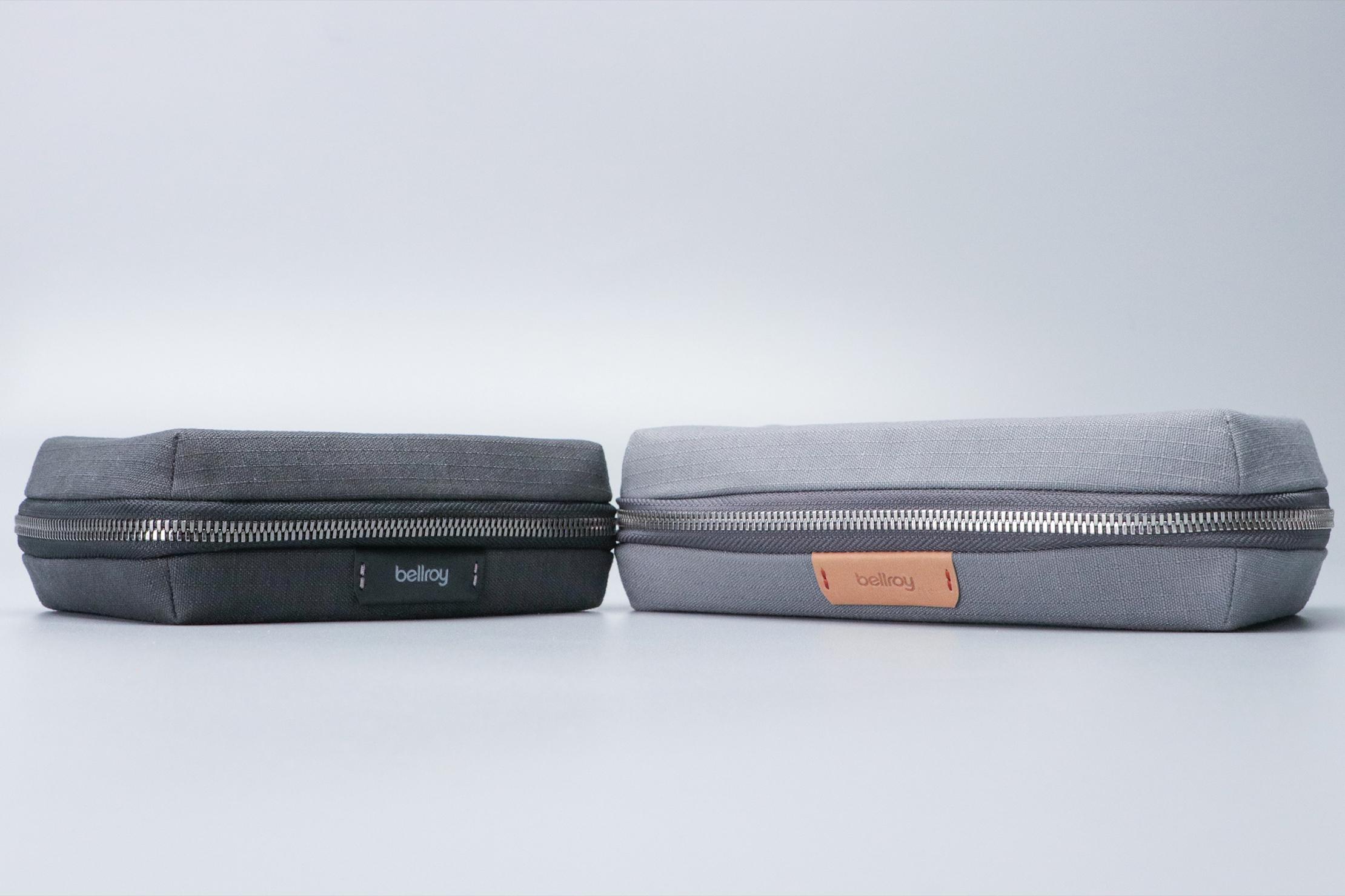 Bellroy Tech Kit Compact Comparison