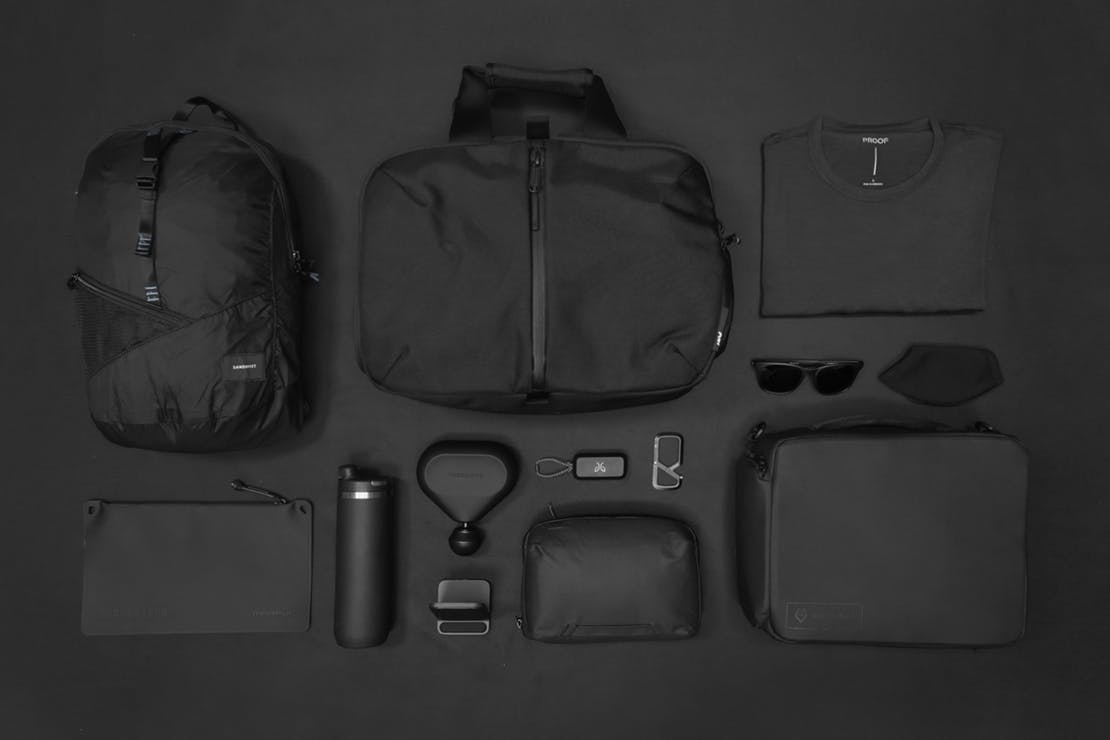 Huckberry Undercover Sale