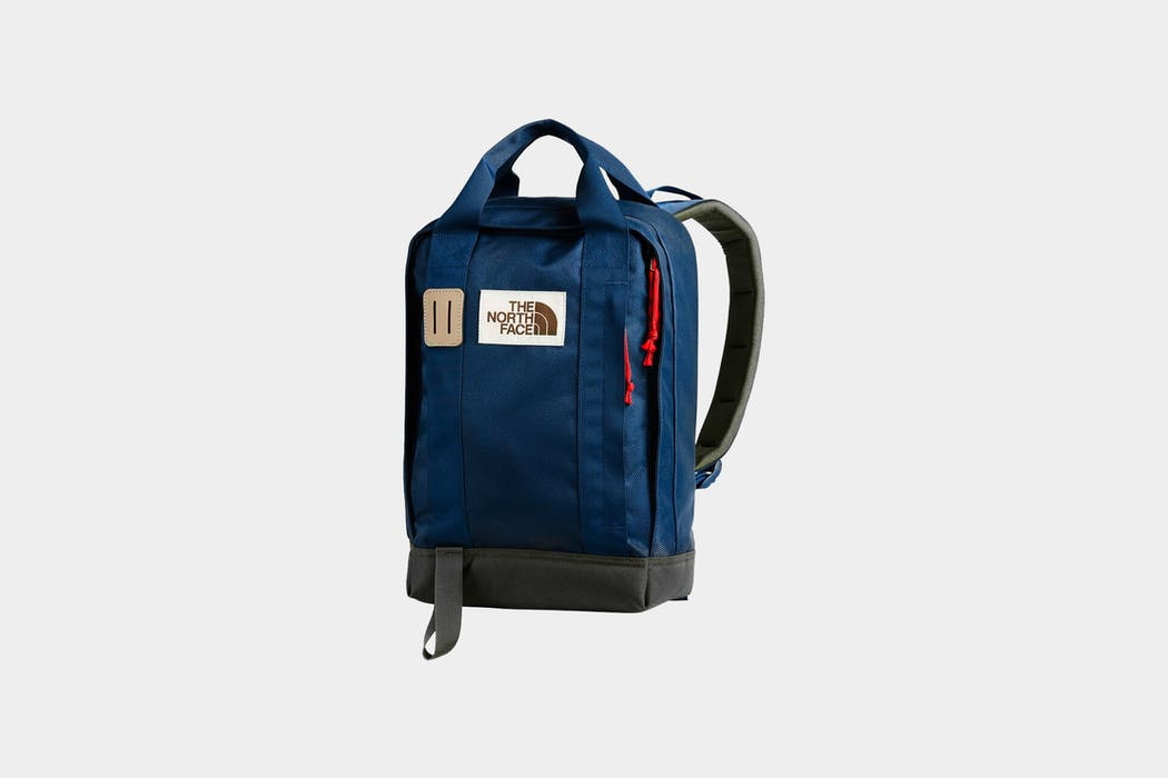 The North Face 14.5L Tote Pack