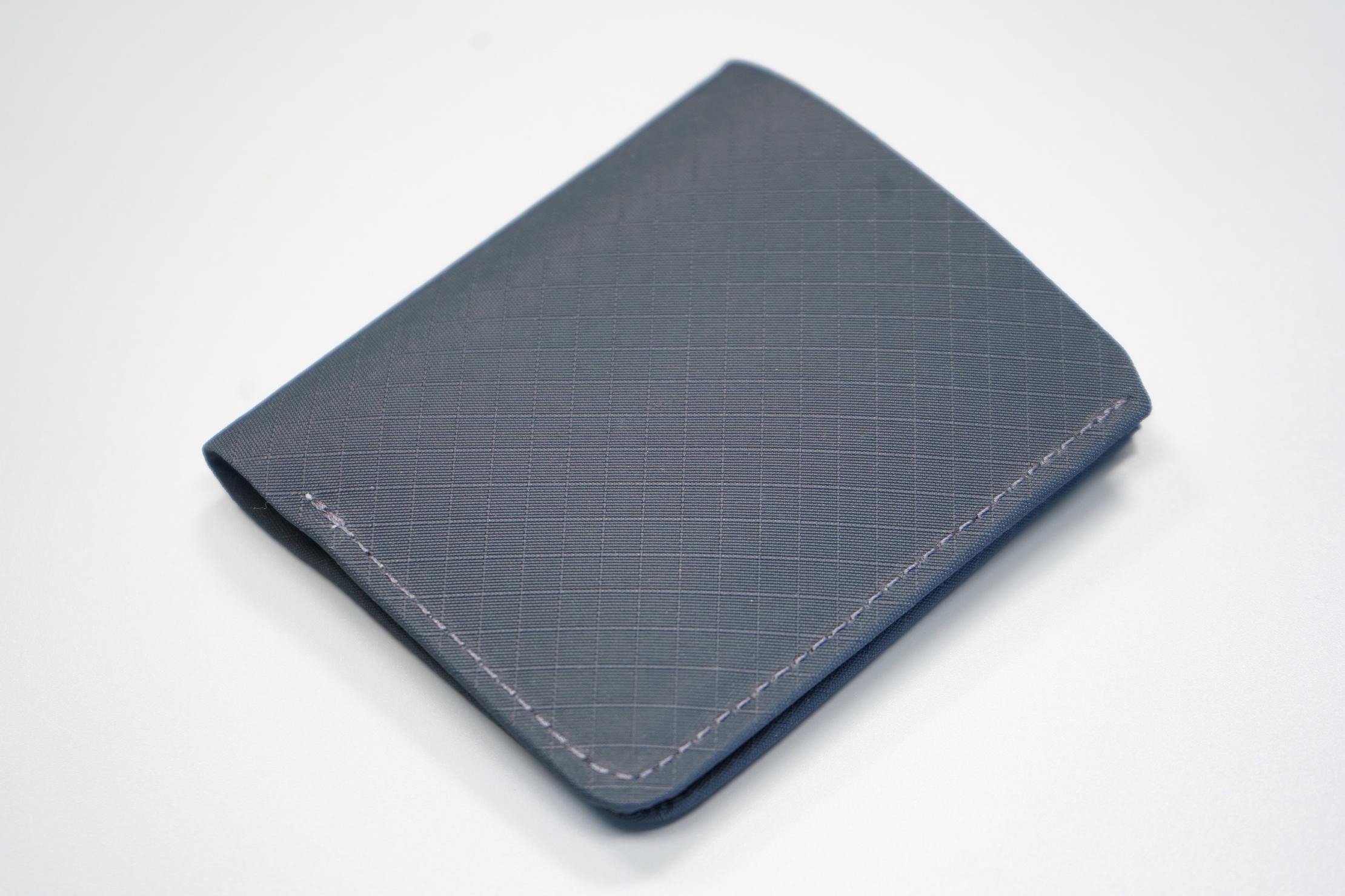 Pioneer Altitude Billfold Wallet Material