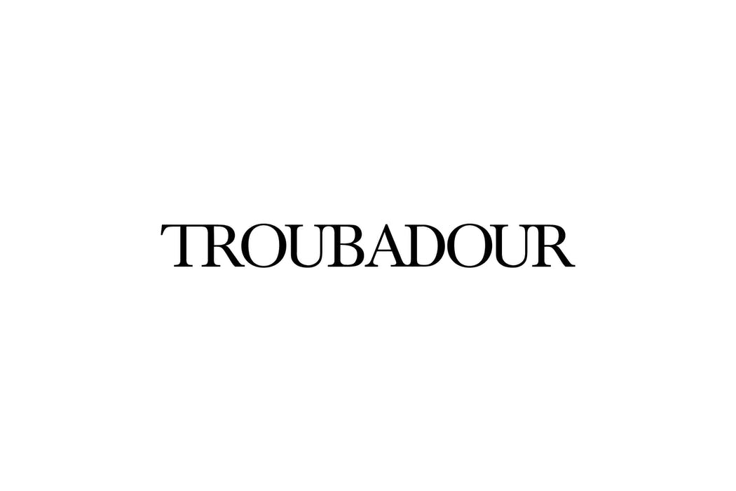 Troubadour Goods Hero