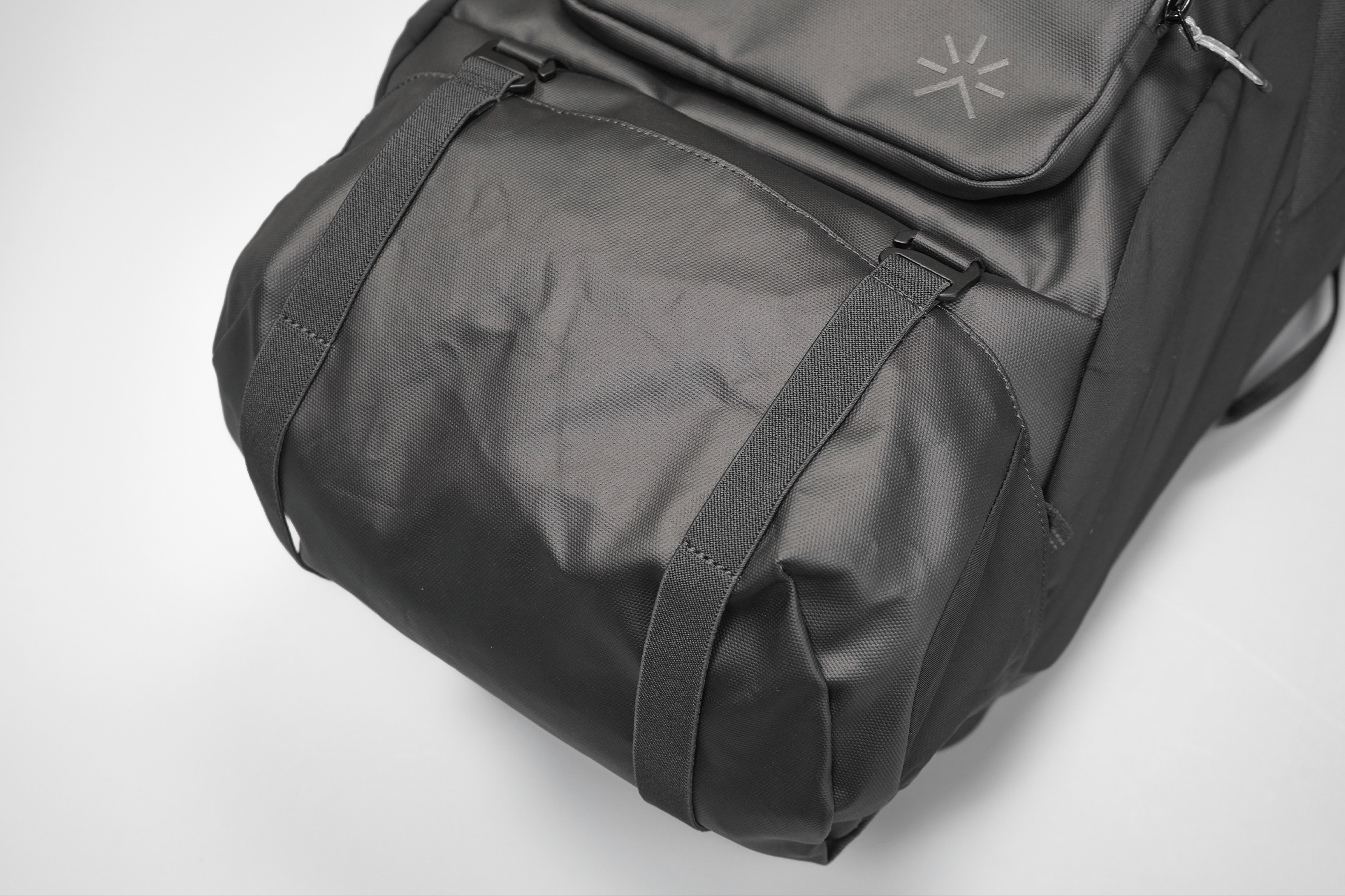 Tropicfeel Shell Travel Backpack | The kangaroo pouch can keep dirty shoes away—though no joeys are involved