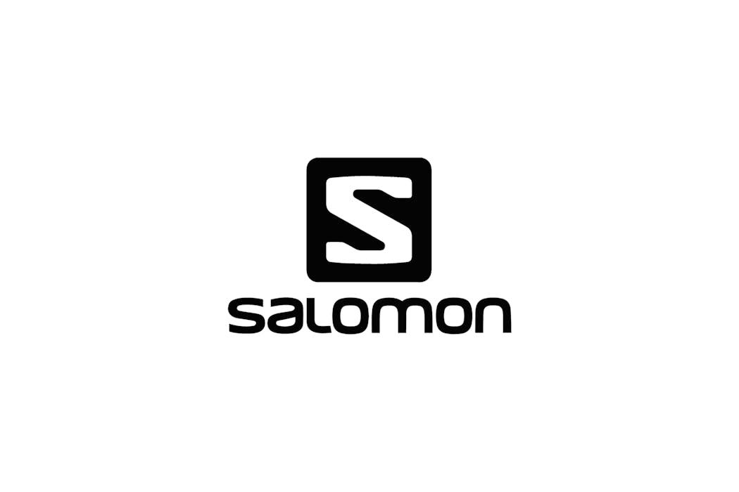 Salomon Logo Hero