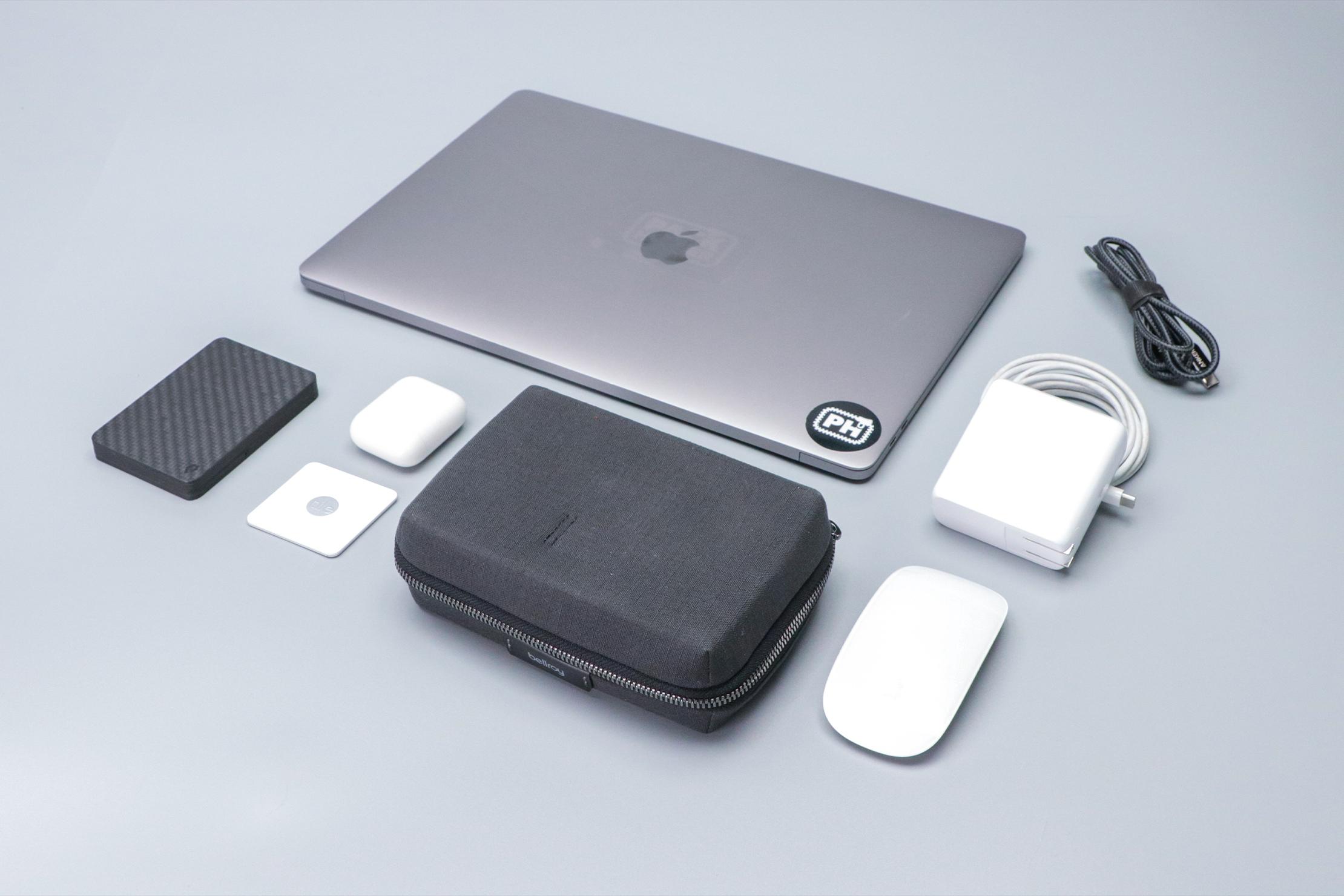 Bellroy Tech Kit Compact Laptop Tech