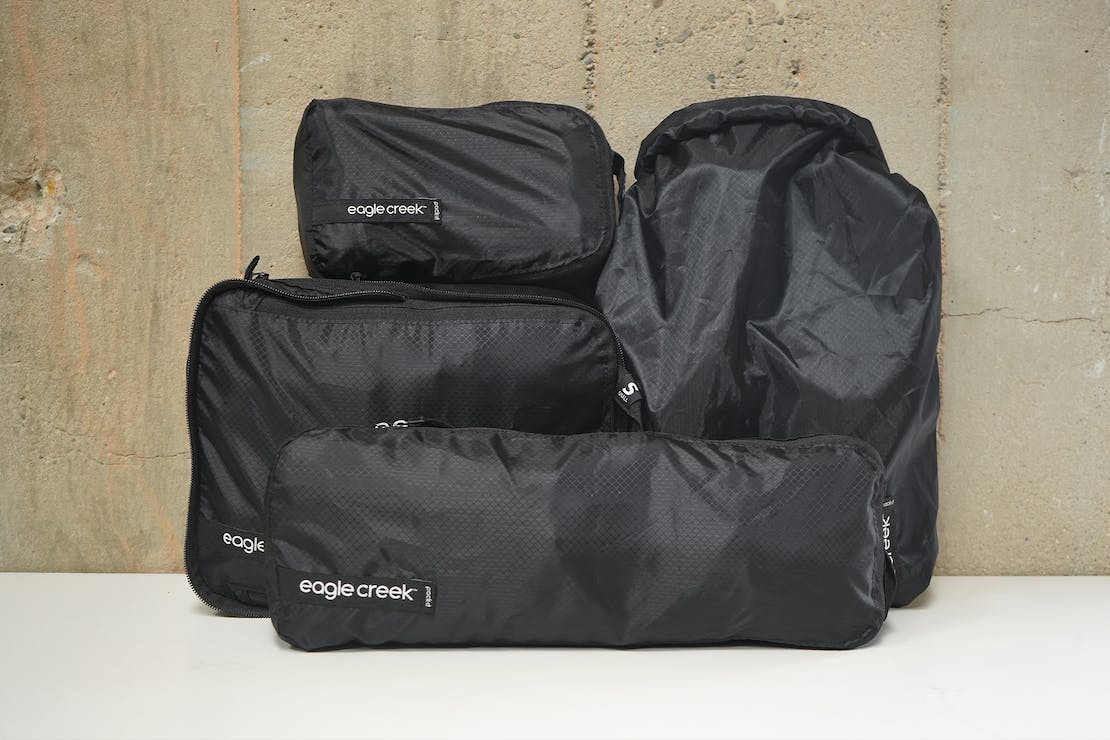 Eagle Creek Pack-It Isolate Packing Cubes