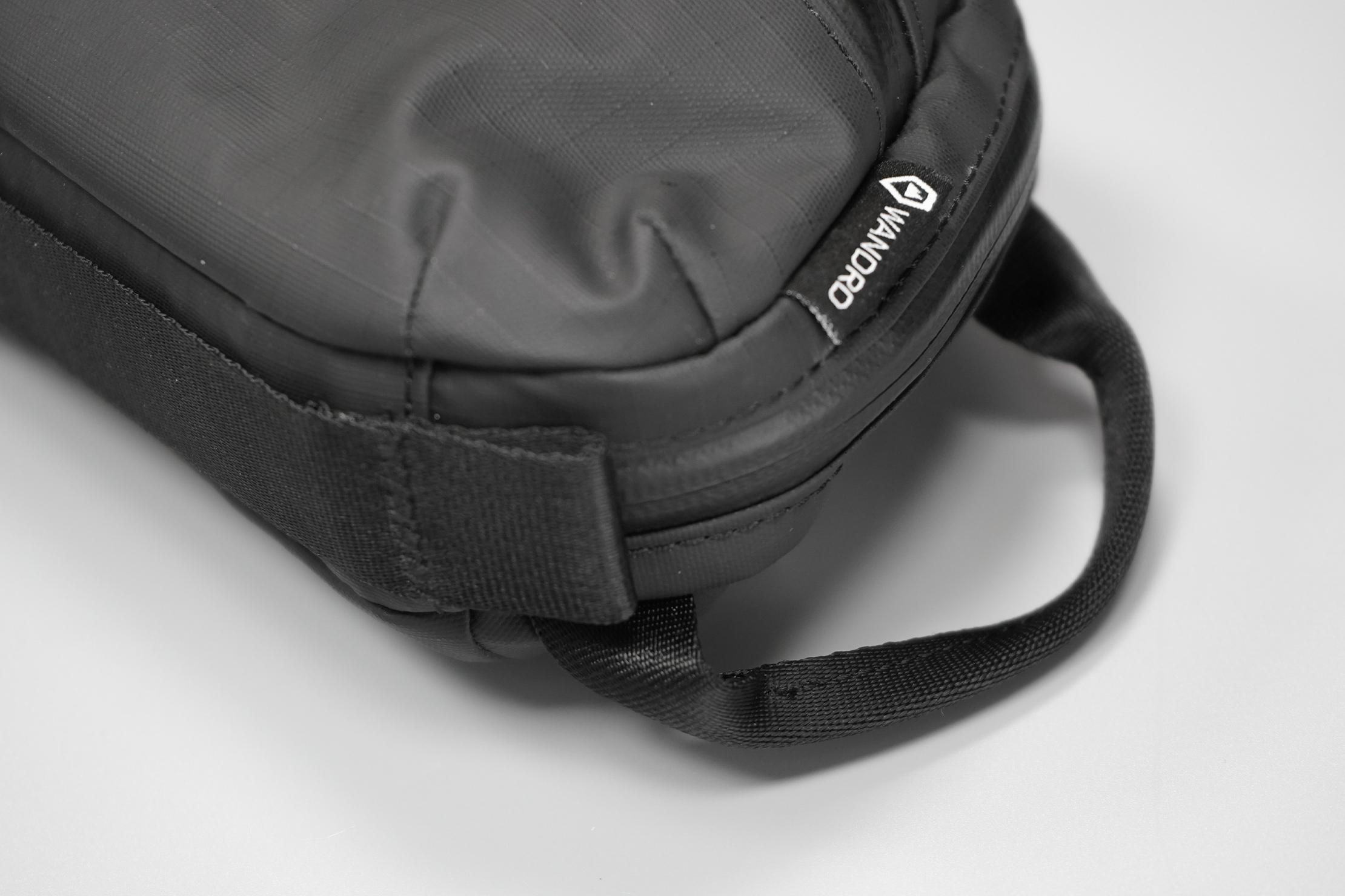 WANDRD Tech Bag Medium handle
