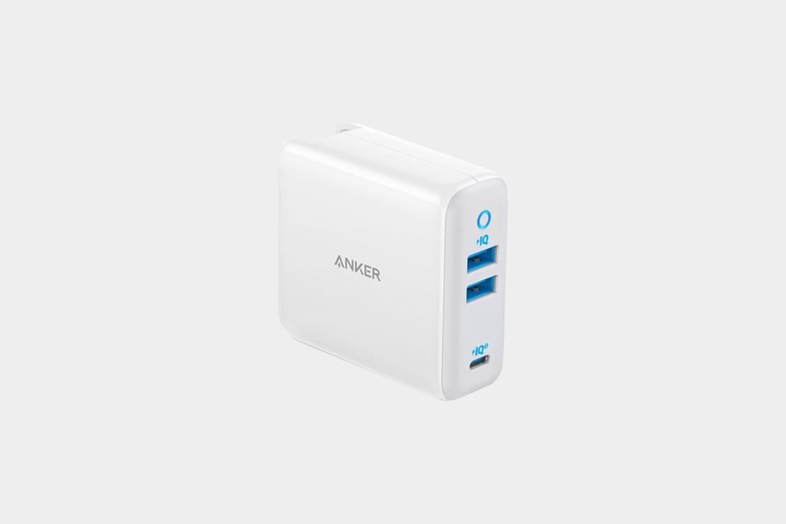 Anker PowerPort III 3-Port 65W