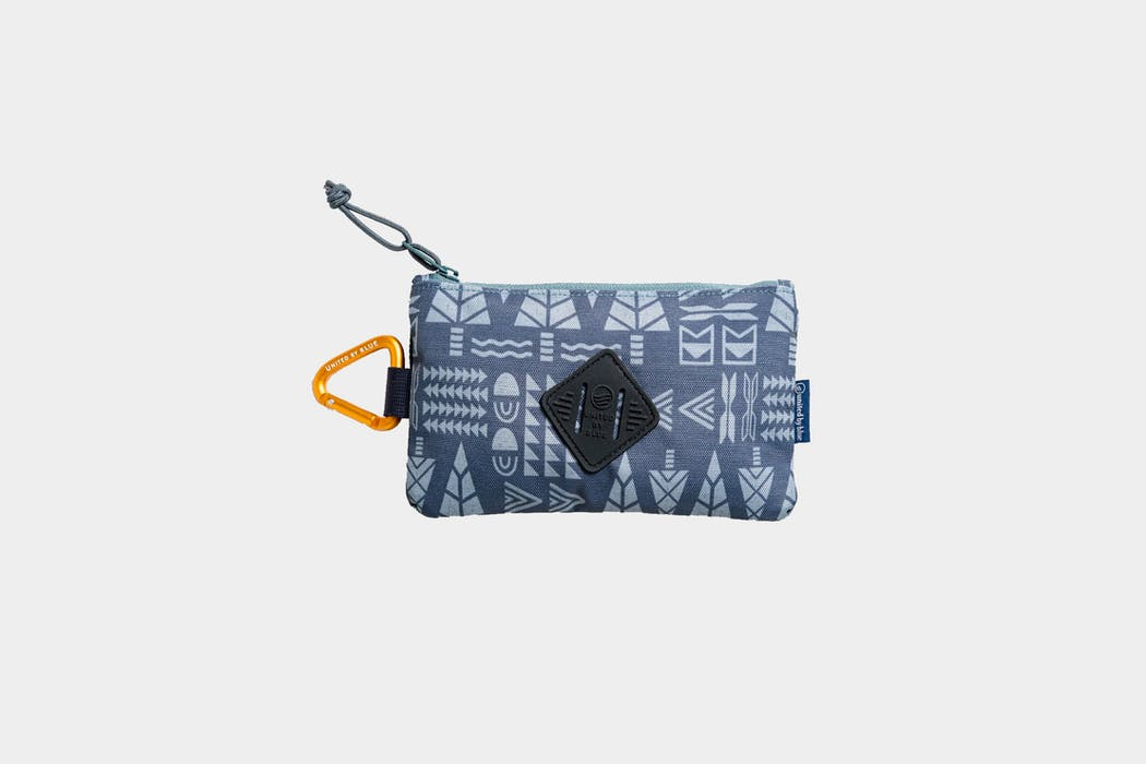 United By Blue Pocket Pouch