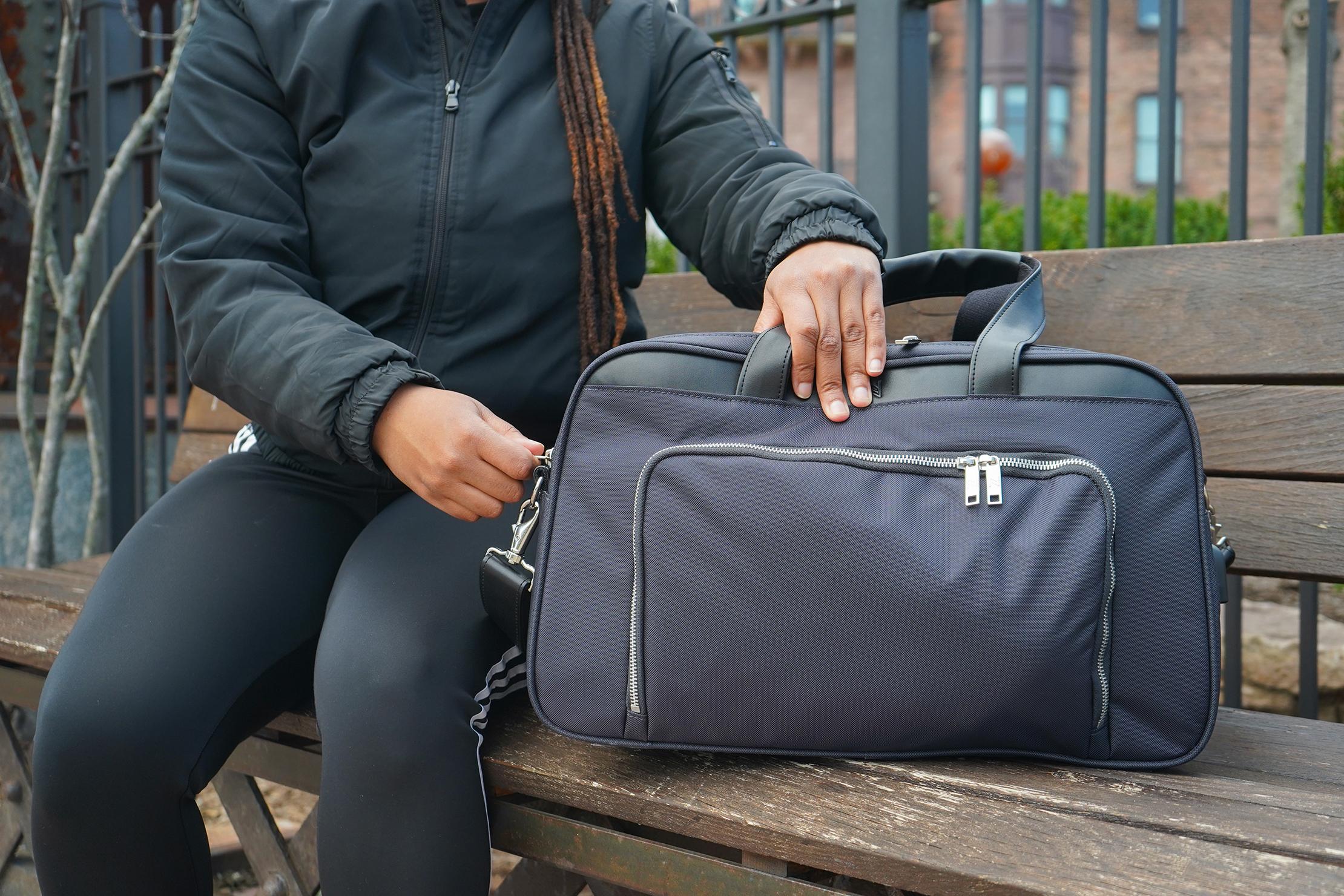 Nomad Lane Bento Bag Sport Edition in Detroit