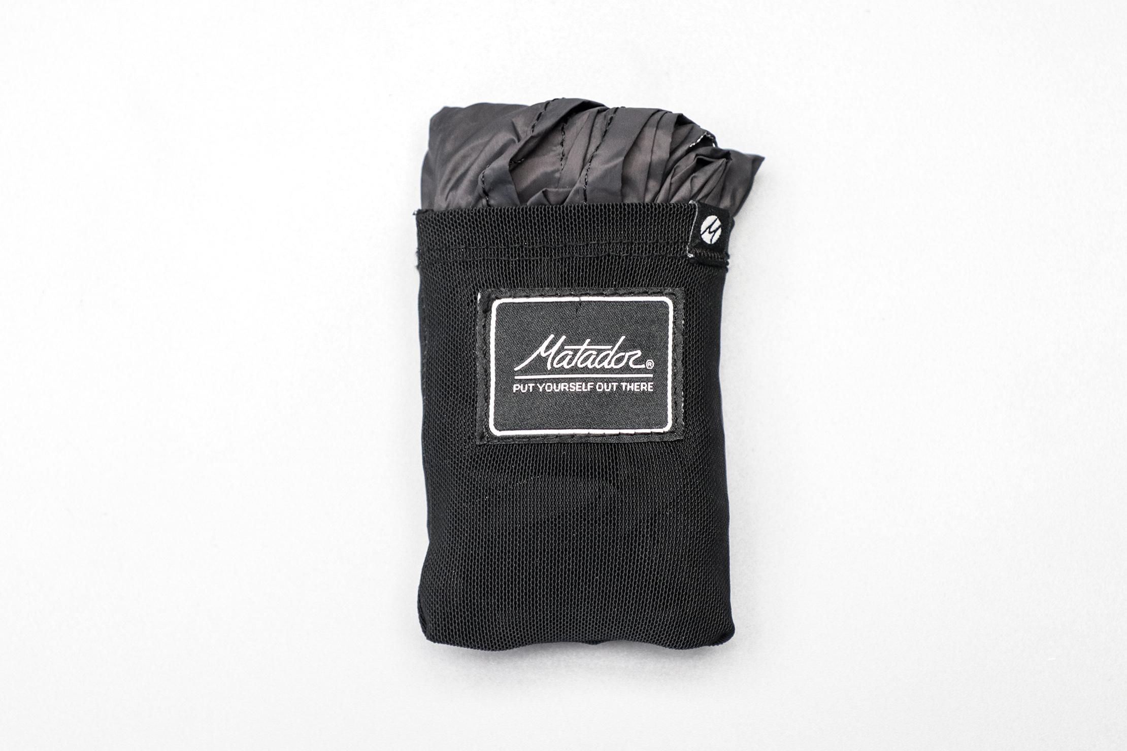 Matador Pocket Blanket 3.0 in pouch