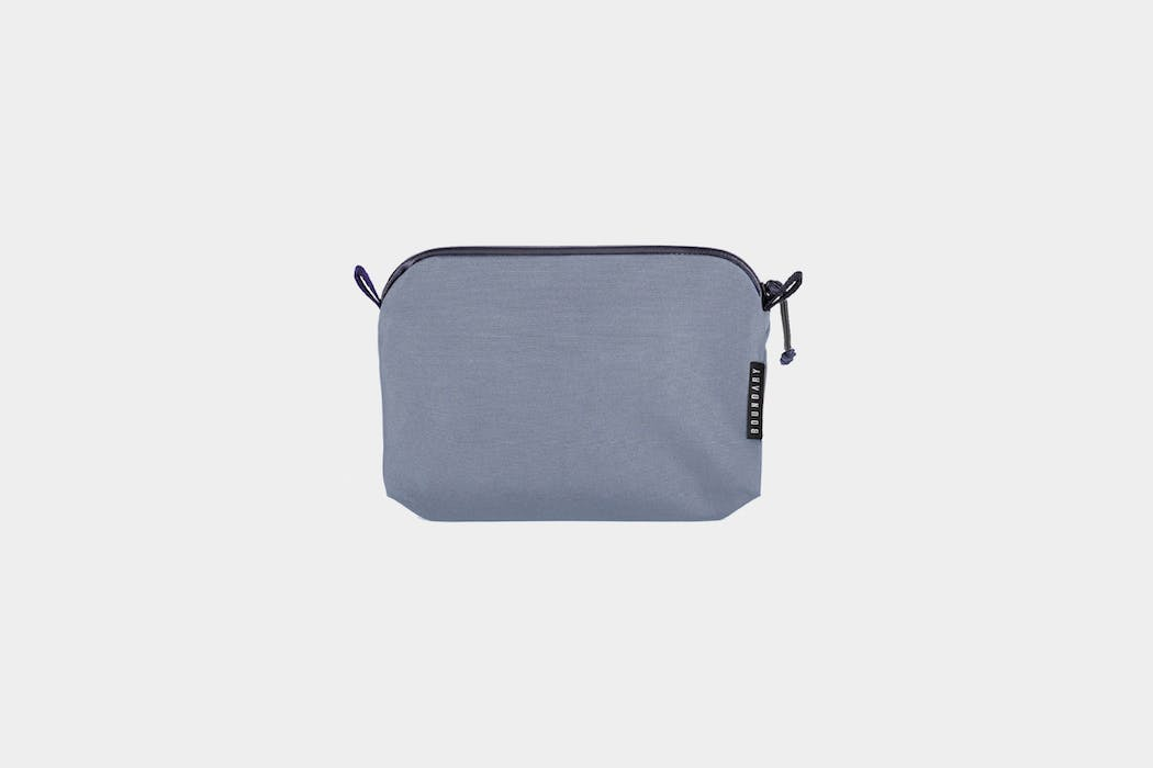 Boundary Supply Rennen Recycled Pouch