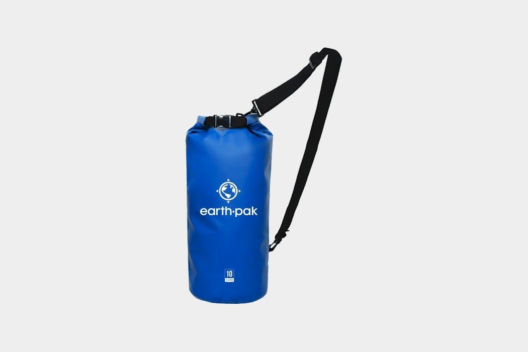 Earth Pak Original Waterproof Dry Bag 10L