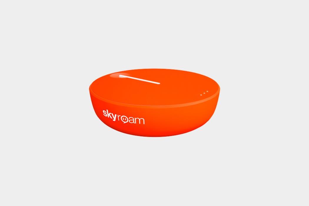 Skyroam Solis Lite X WiFi Smartspot