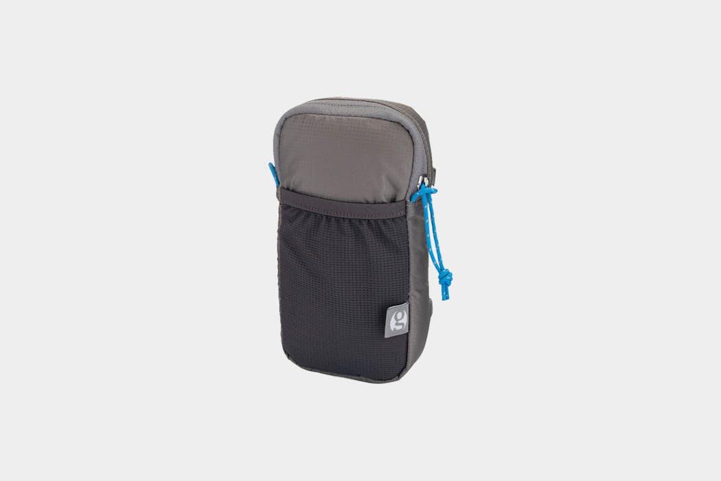 Gossamer Gear Shoulder Strap Pocket