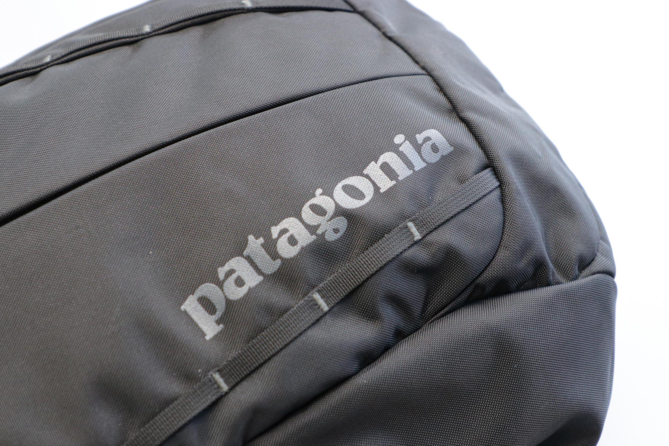 Patagonia Refugio logo