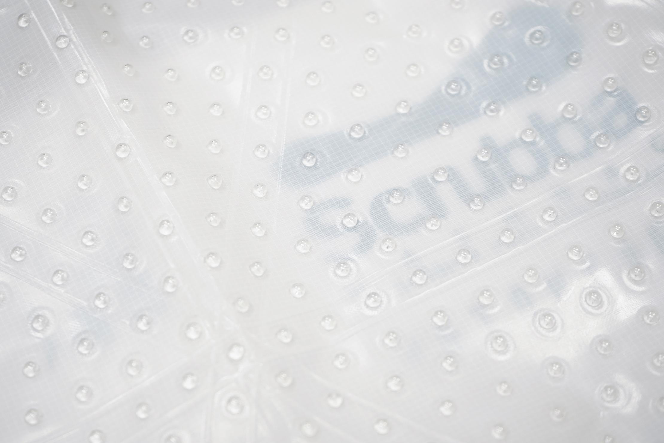 Scrubba Wash Bag Untouched washboard