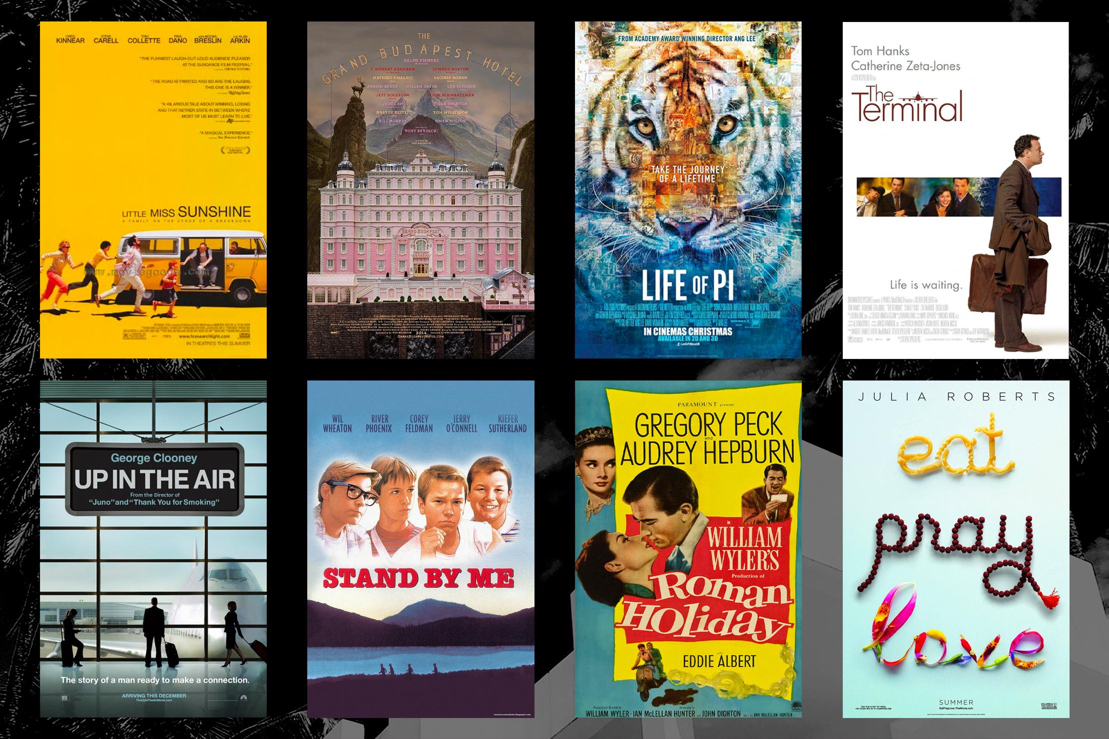 Staycation Ideas | Have an epic movie marathon