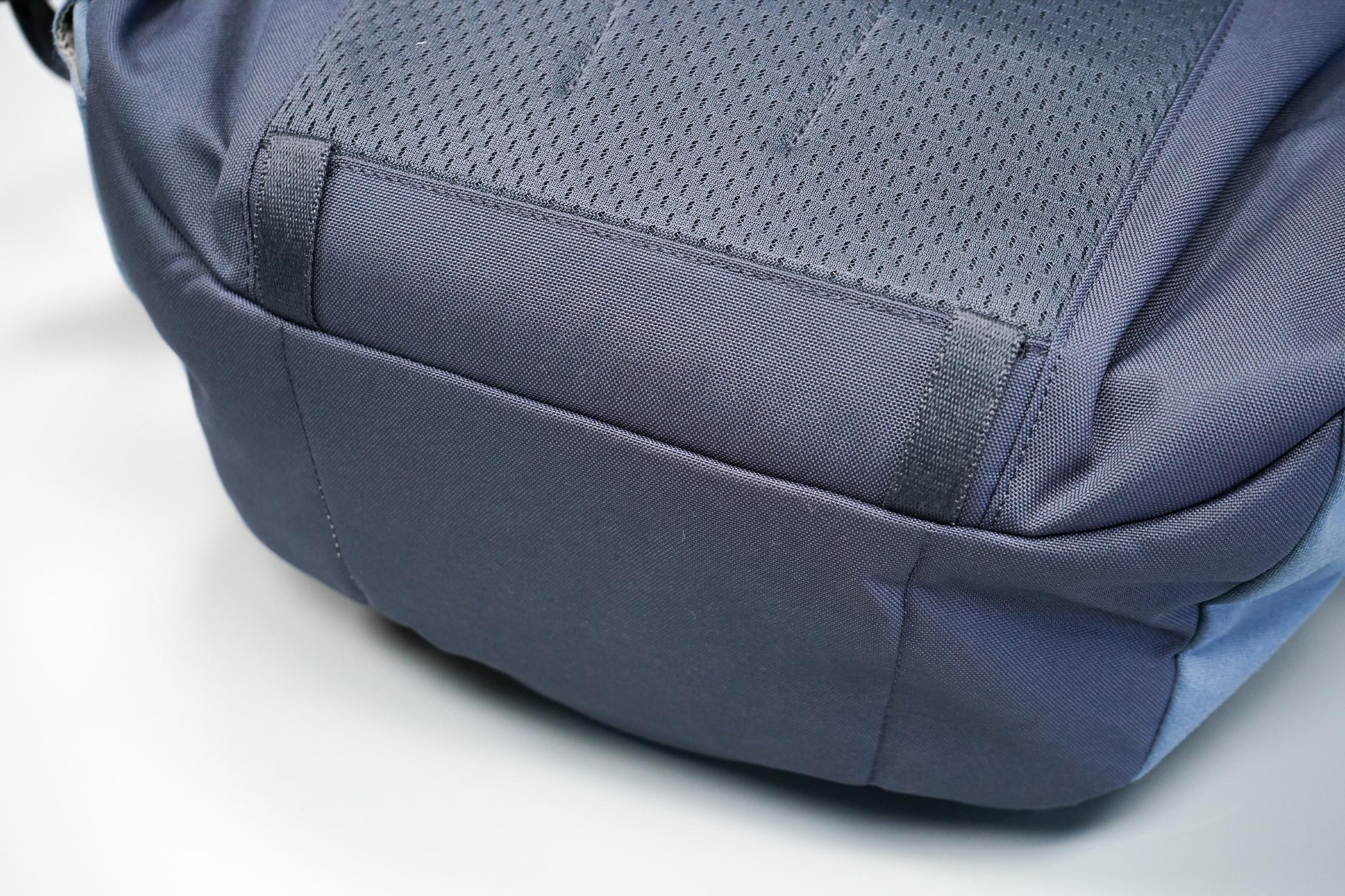 Boundary Supply Rennen Recycled Daypack | Bottom lash points