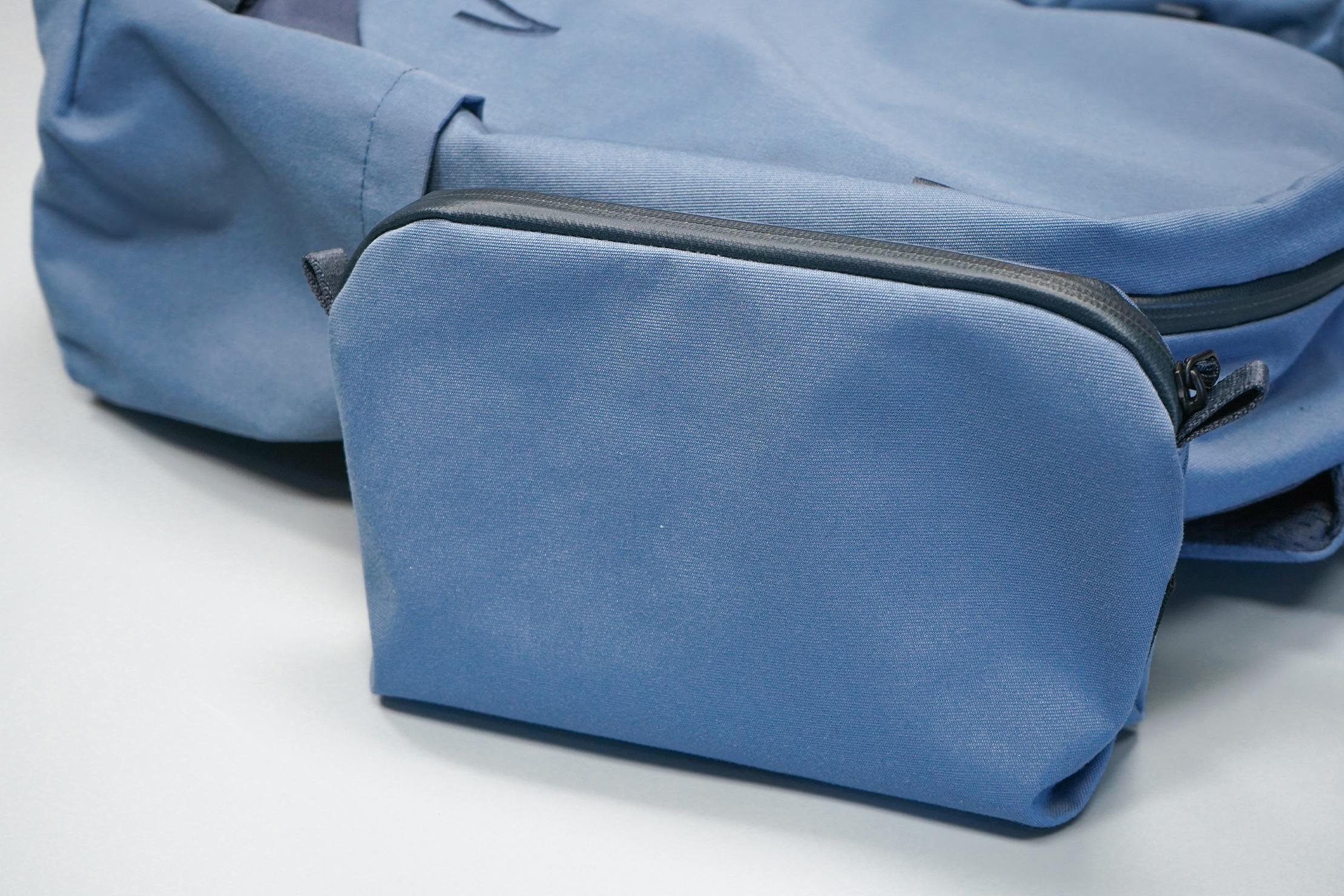 Boundary Supply Rennen Recycled Pouch | The Rennen Recycled Daypack and Pouch