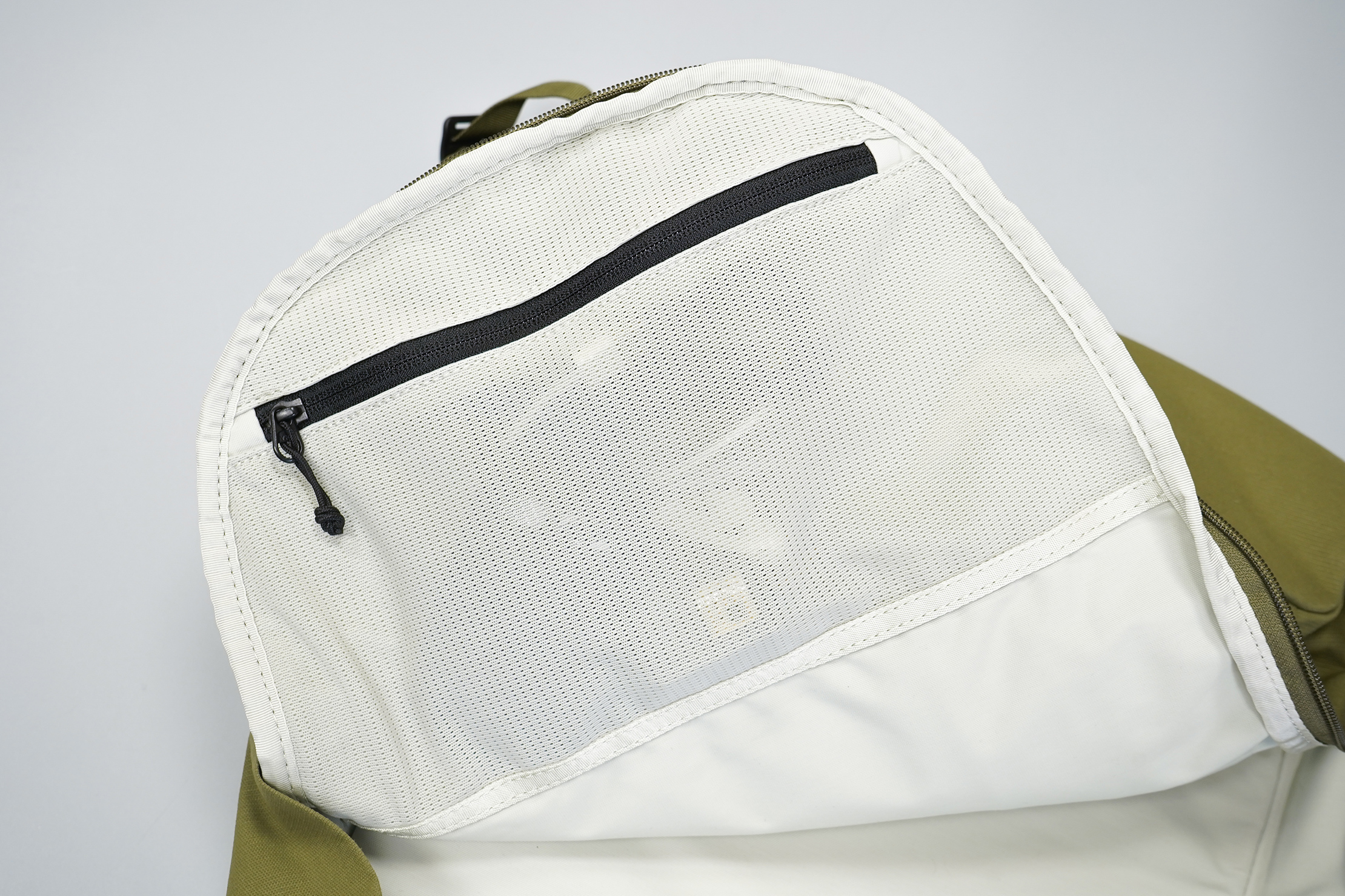 Moment MTW Backpack | Main compartment