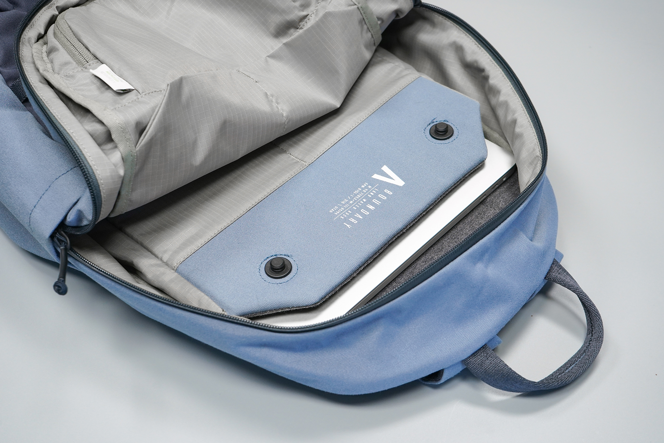 Boundary Supply Rennen Recycled Daypack | Laptop compartment