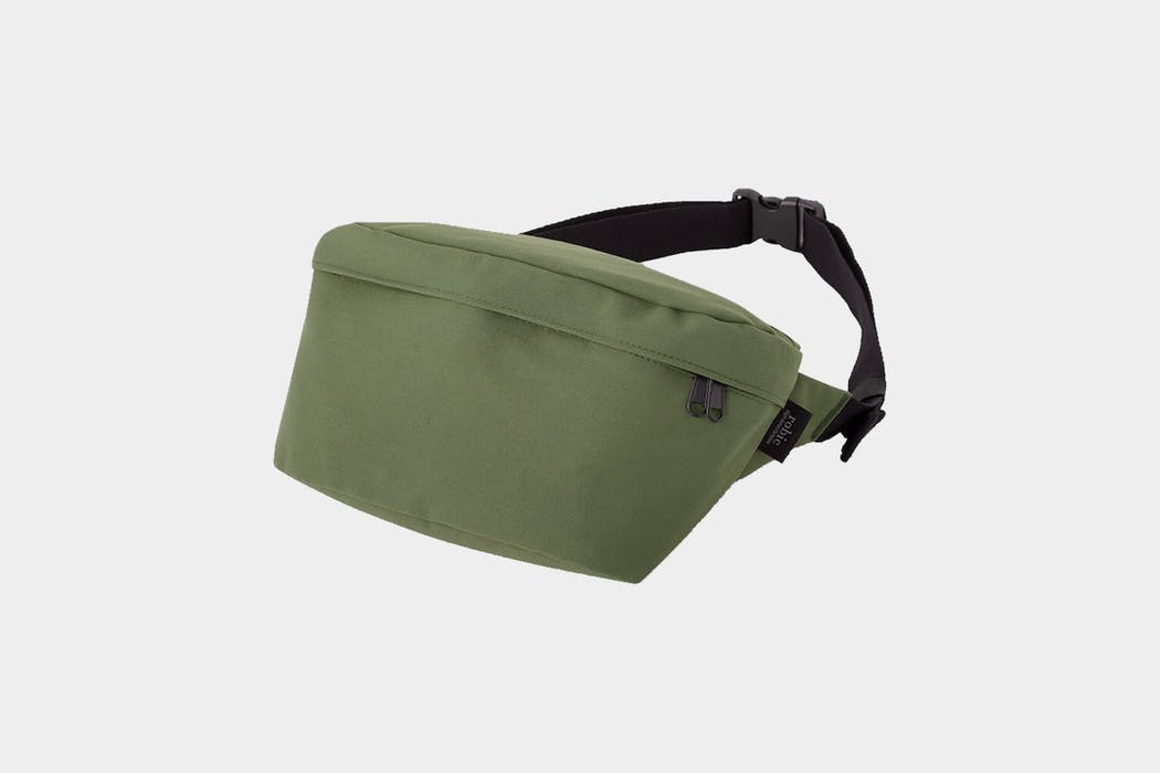 Uniqlo Single Strap Backpack