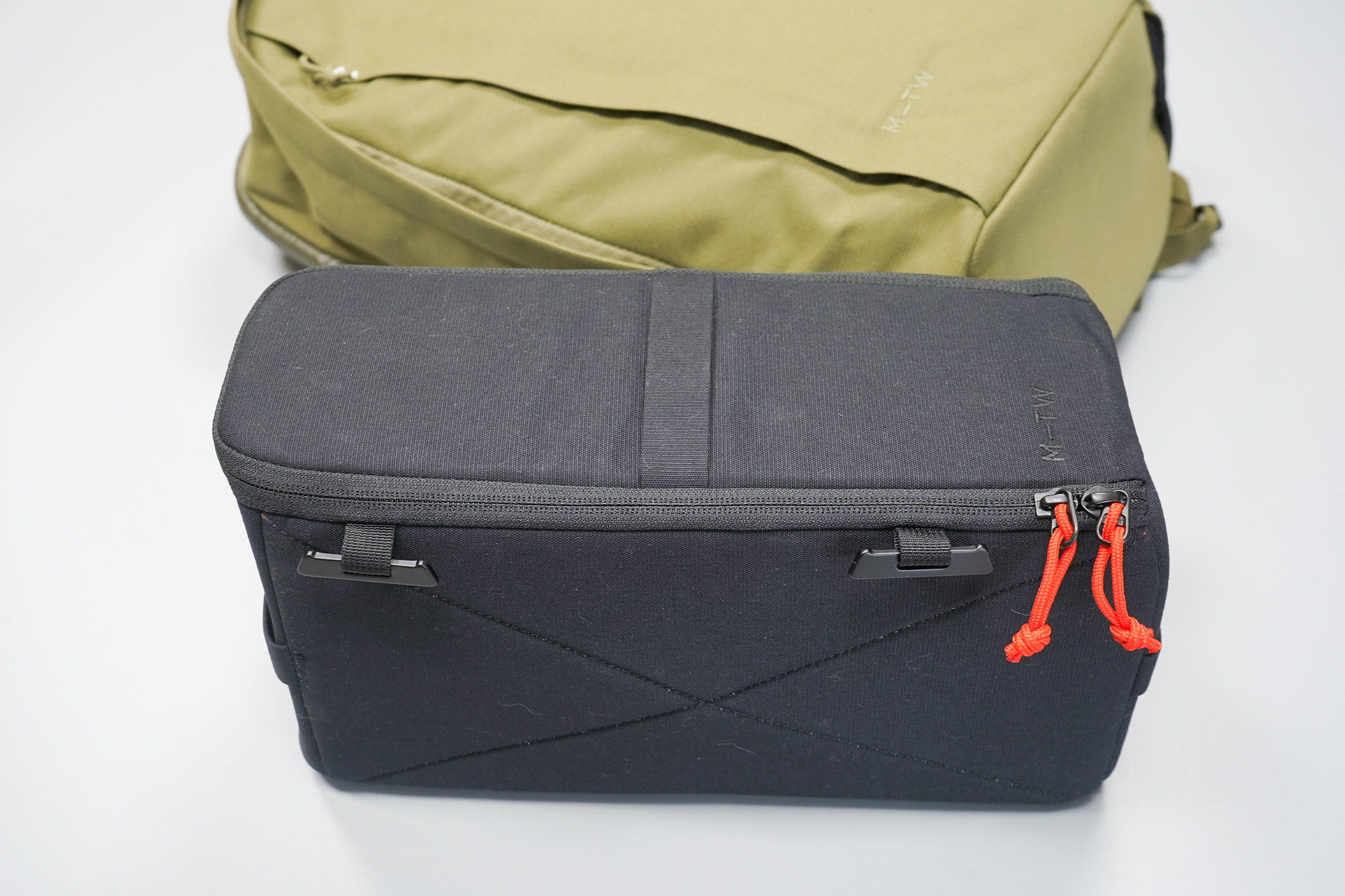 Moment MTW Camera Insert 5L | MTW Backpack 21L and Camera Insert 5L