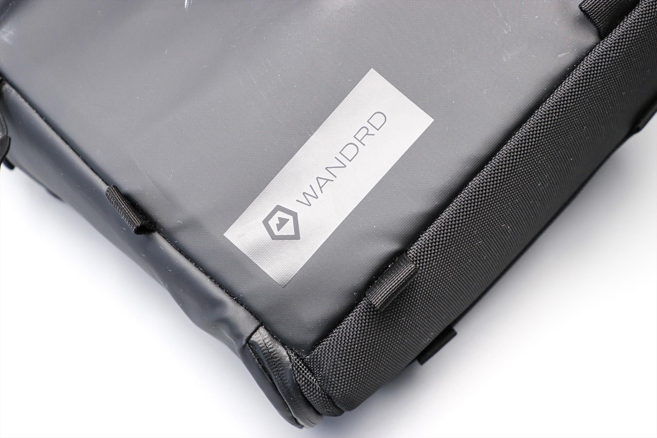 WANDRD PRVKE Lite Logo