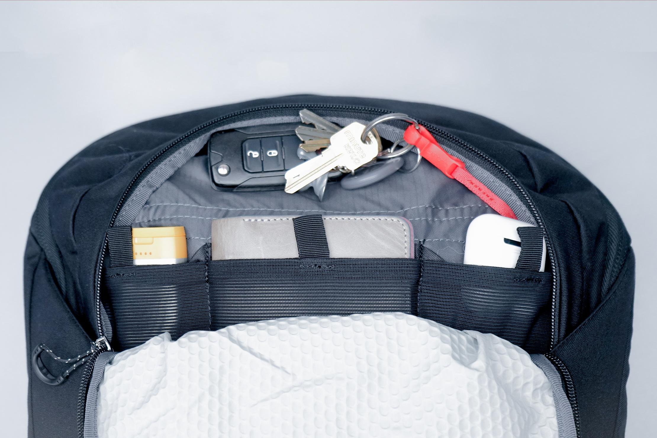 Osprey METRON Top Pocket
