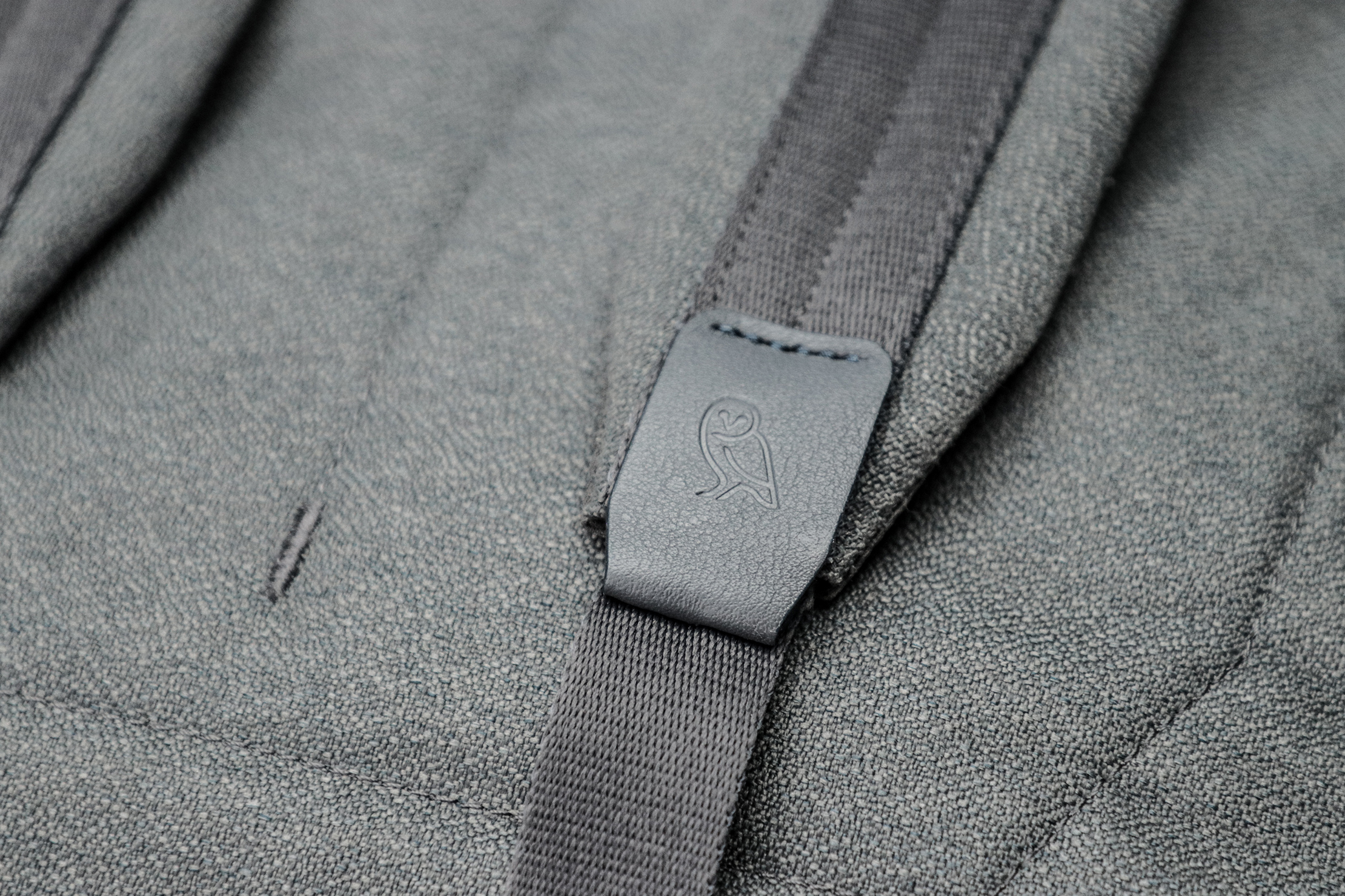 Bellroy Tokyo Totepack shoulder straps