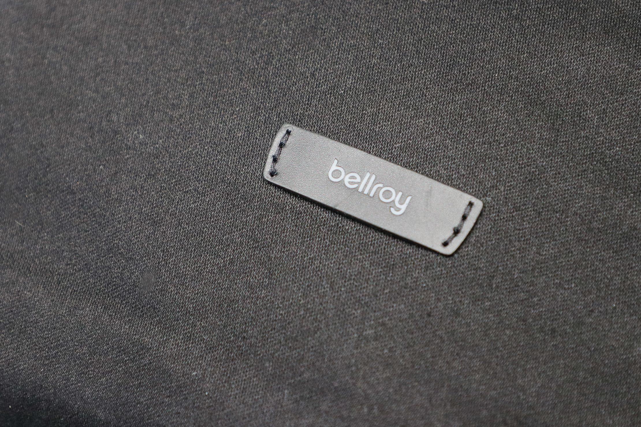 Bellroy Melbourne Backpack Material