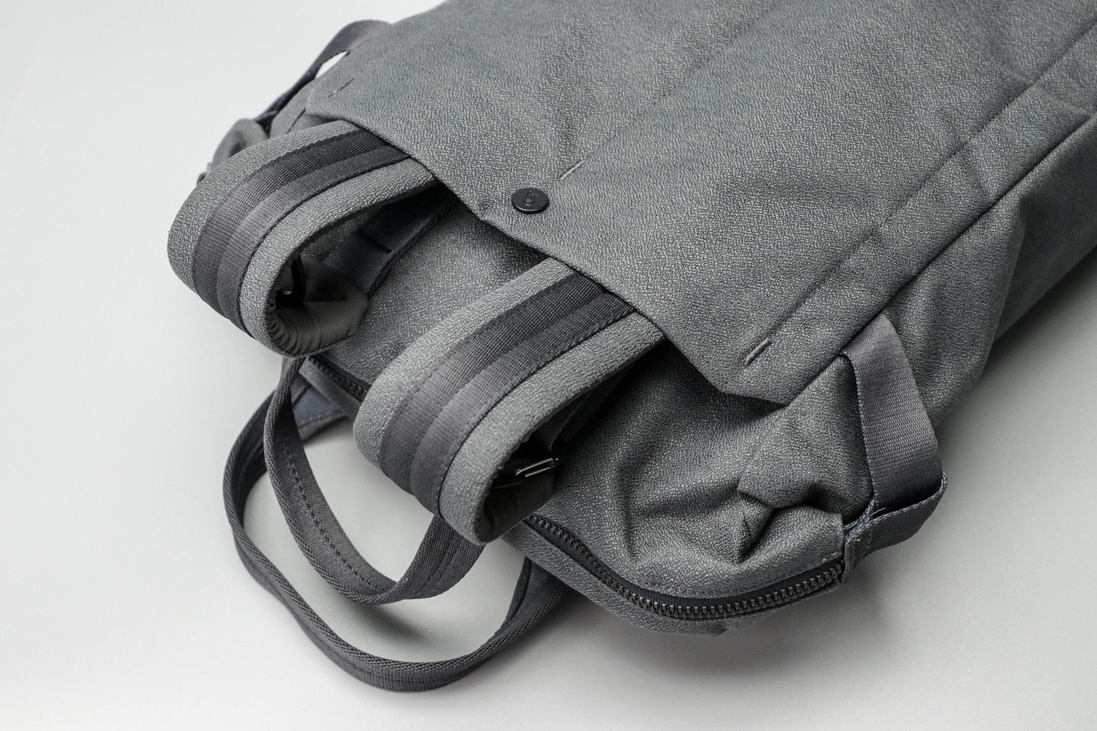 Bellroy Tokyo Totepack straps