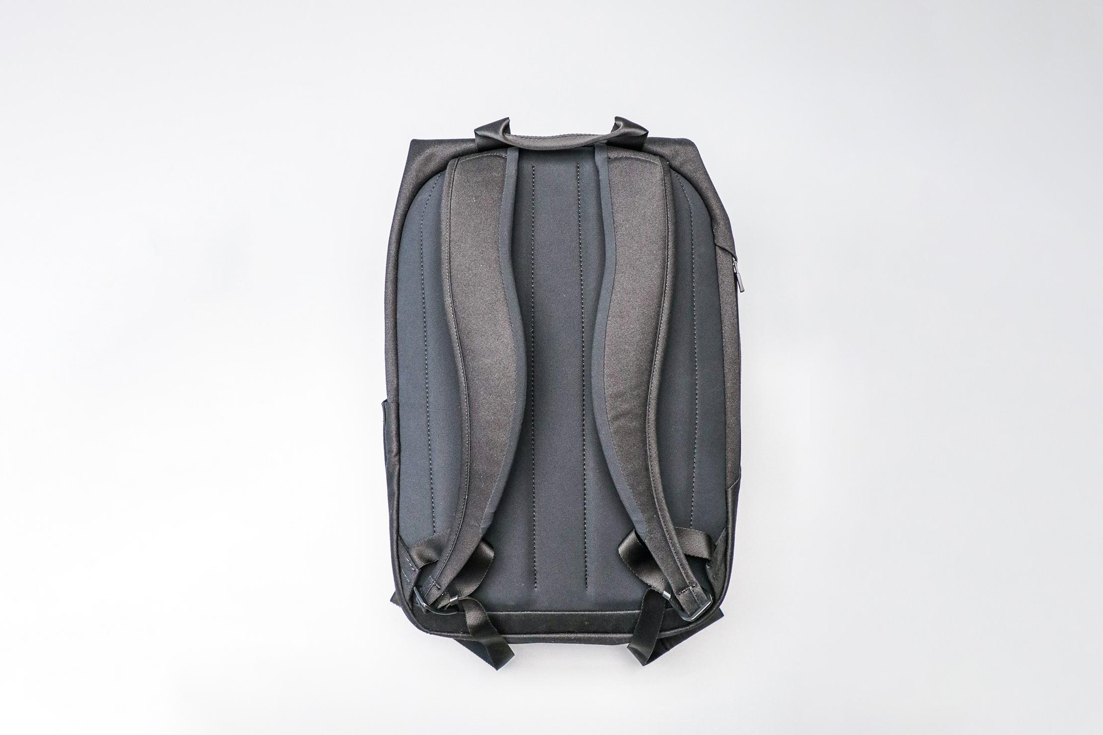 Bellroy Melbourne Backpack Back Panel