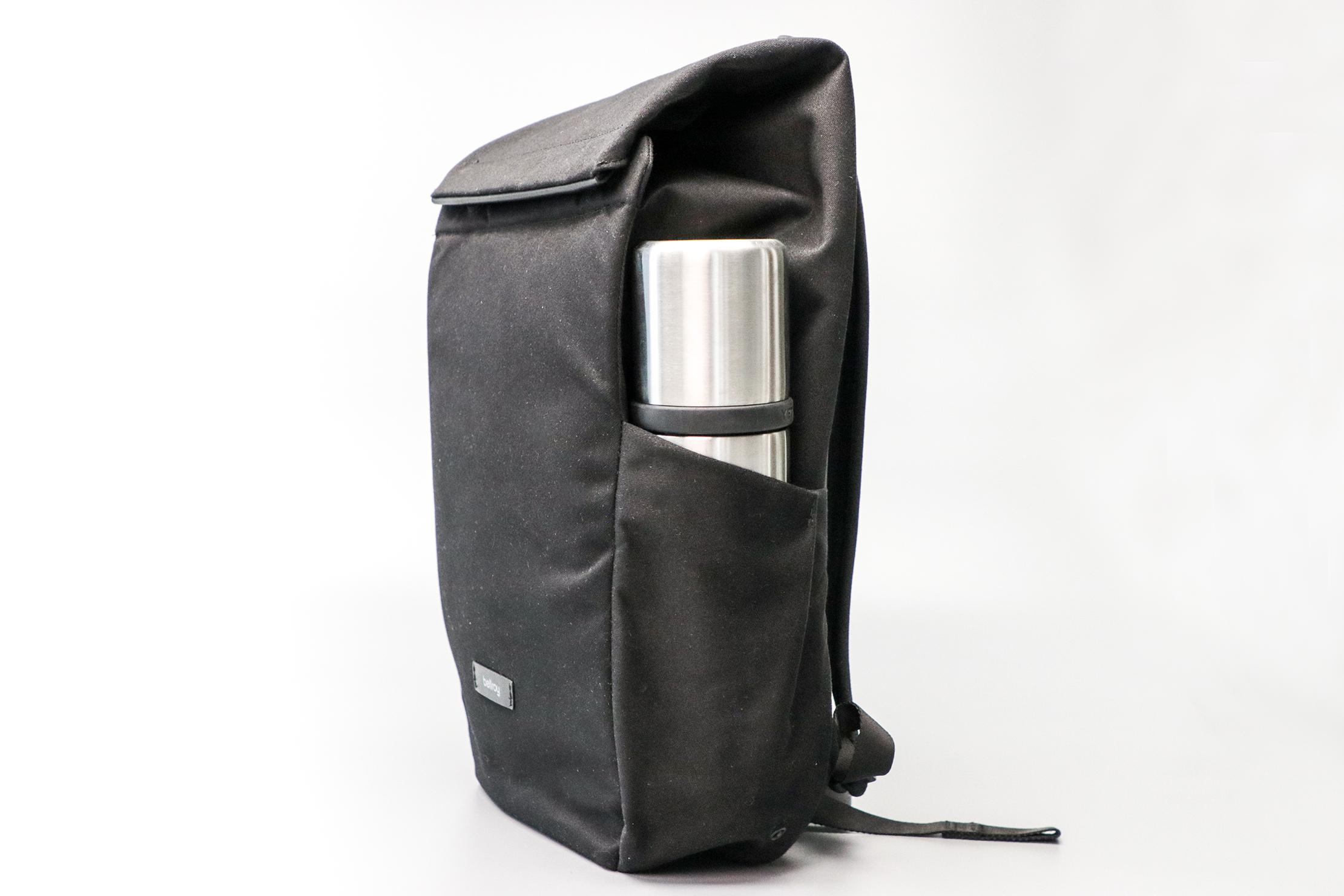 Bellroy Melbourne Backpack Bottle Pocket