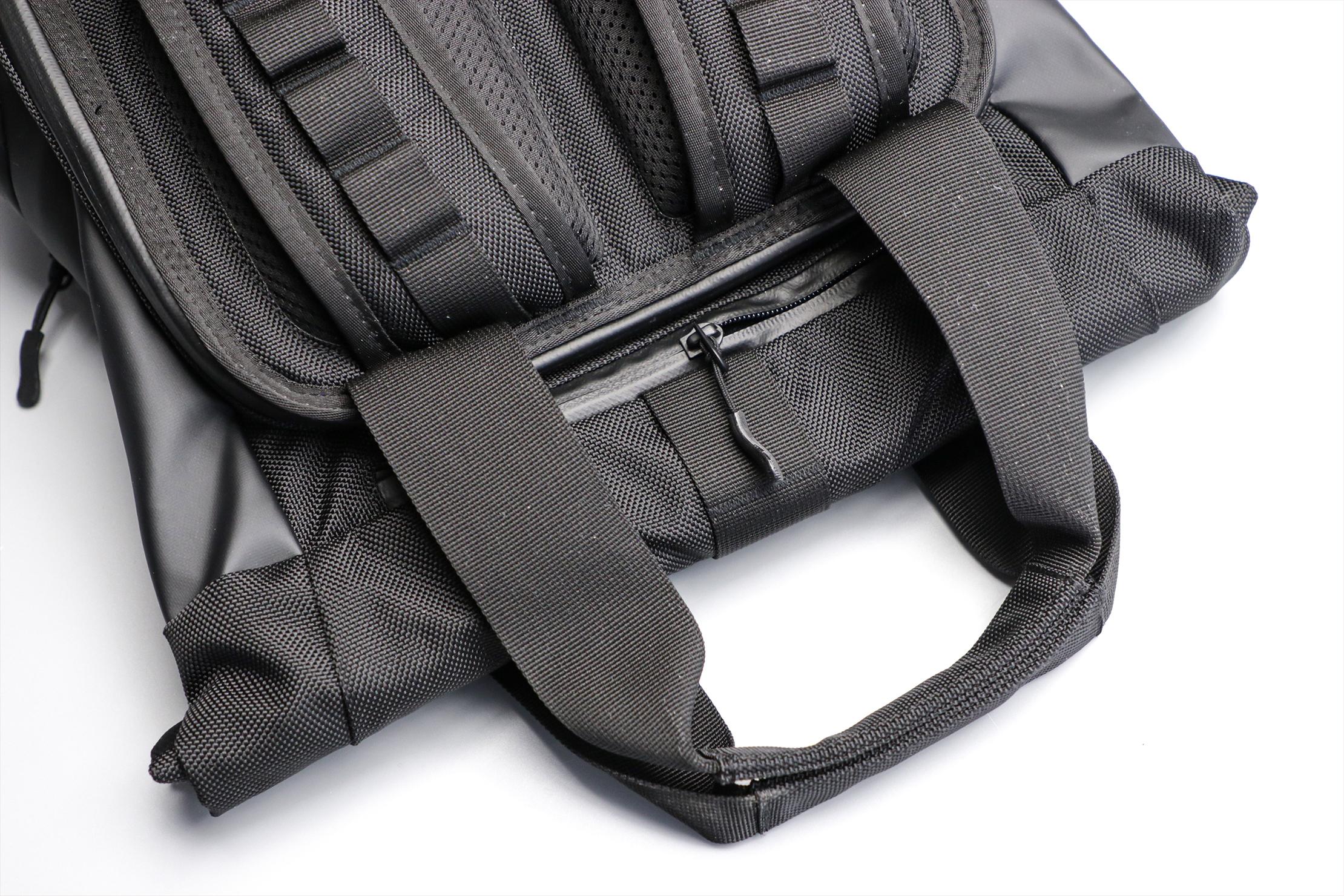 WANDRD PRVKE Lite Top Zipper