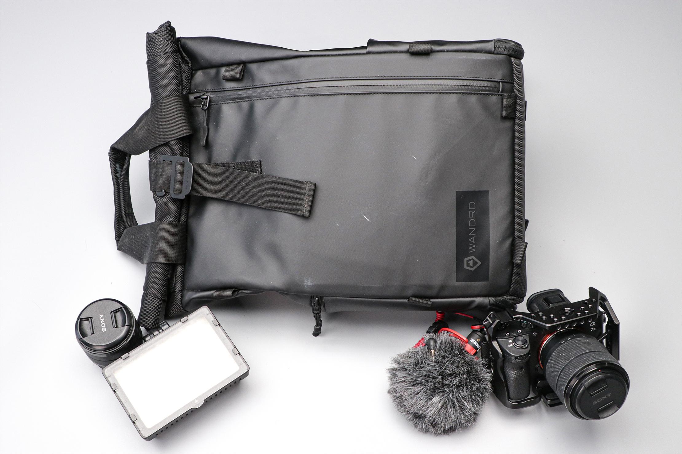 WANDRD PRVKE Lite Bag Gear
