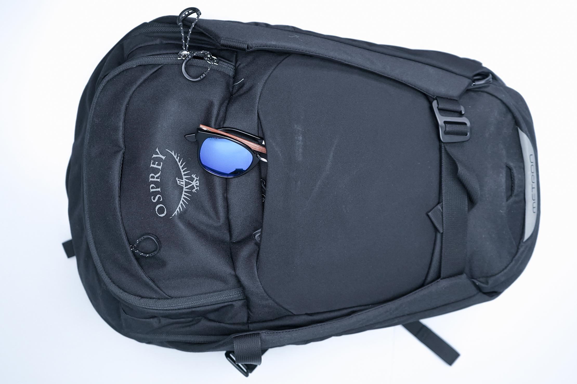 Osprey METRON Front Pocket