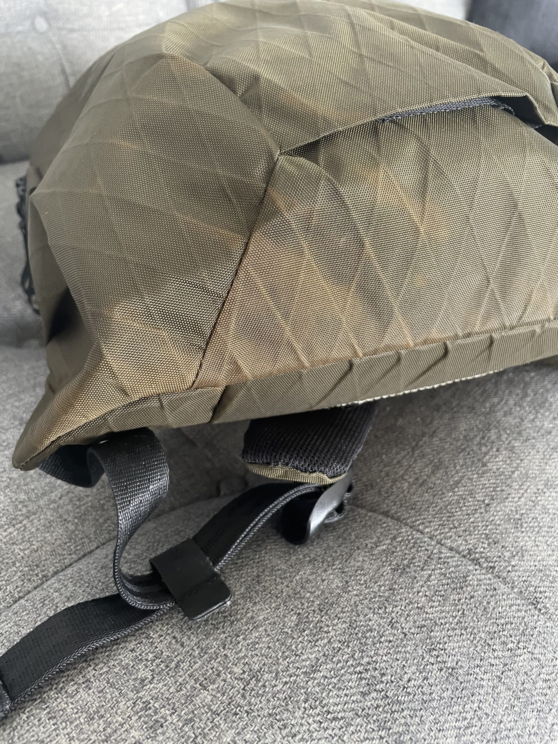 Able Carry Thirteen Daybag