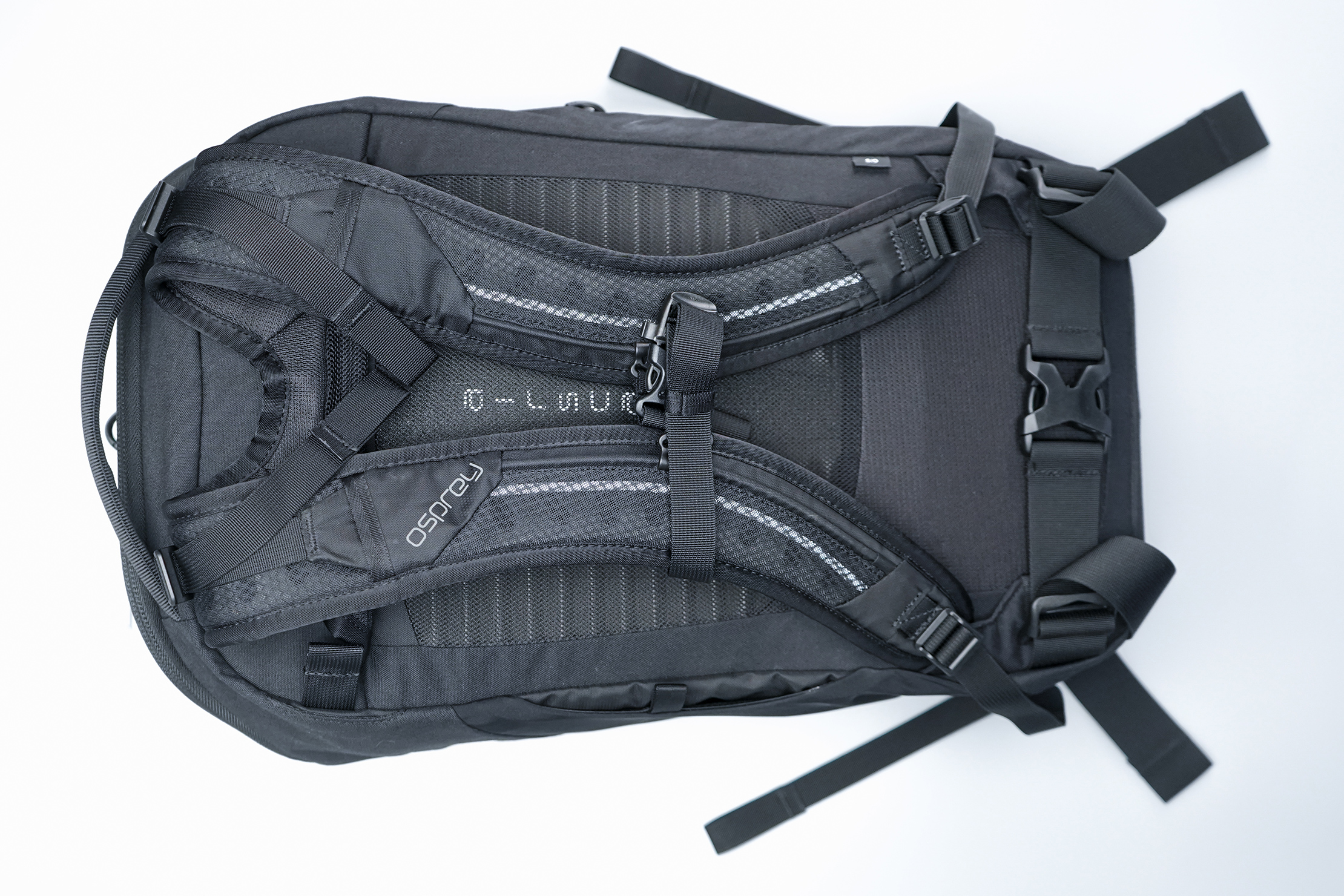 Osprey METRON Harness System