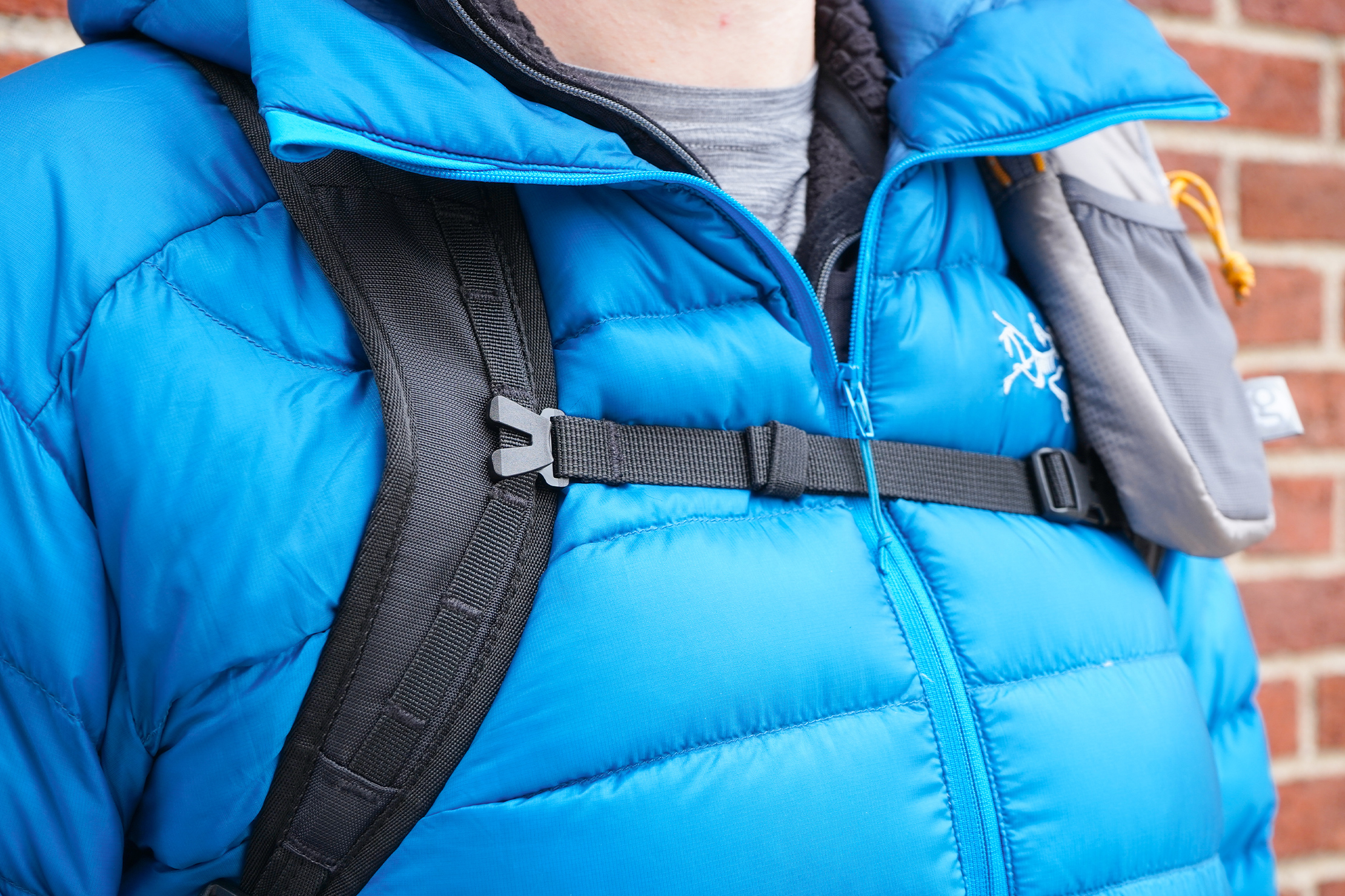 Matador SEG30 Backpack | Harness system