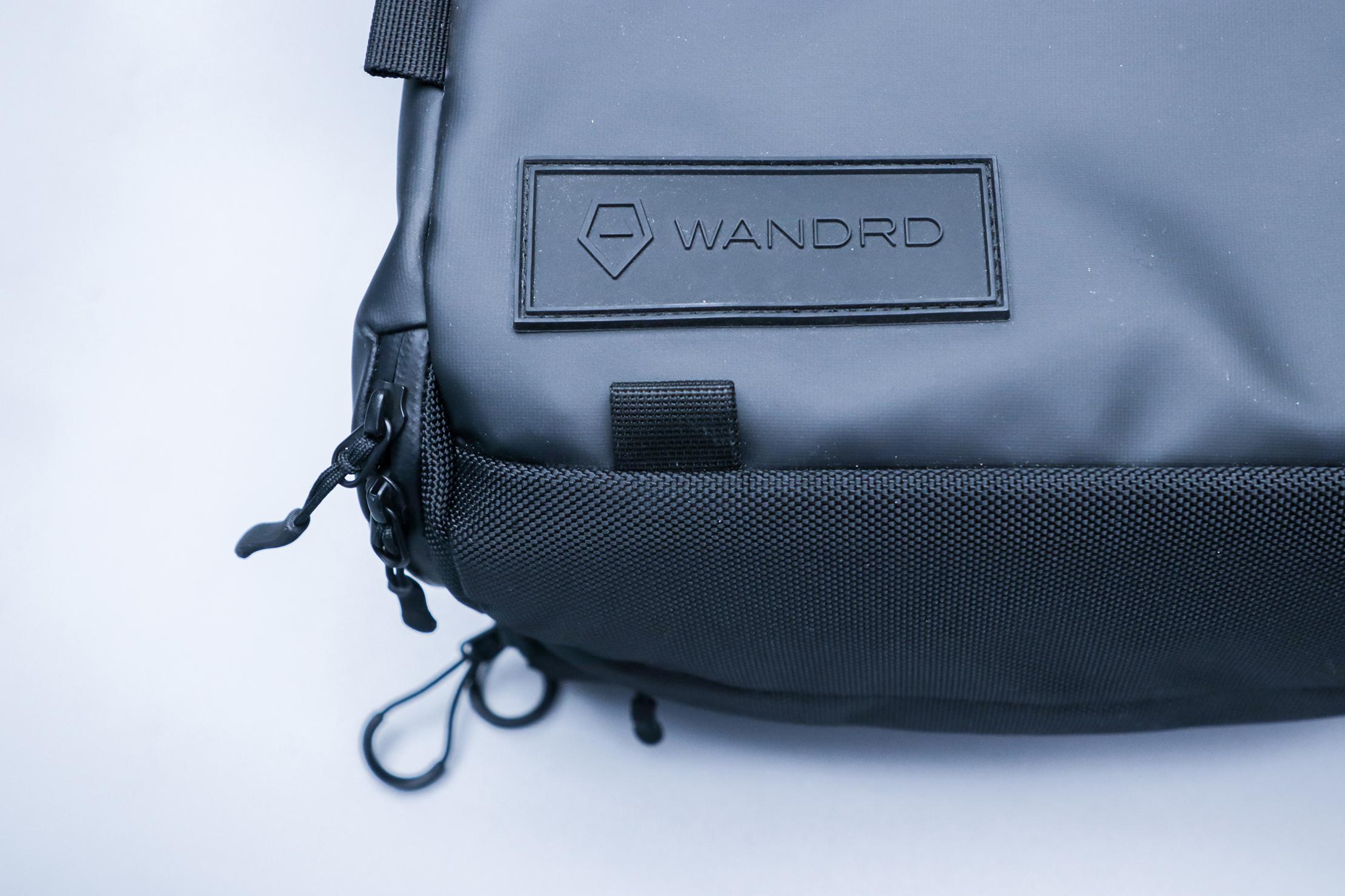 WANDRD PRVKE 21L Logo