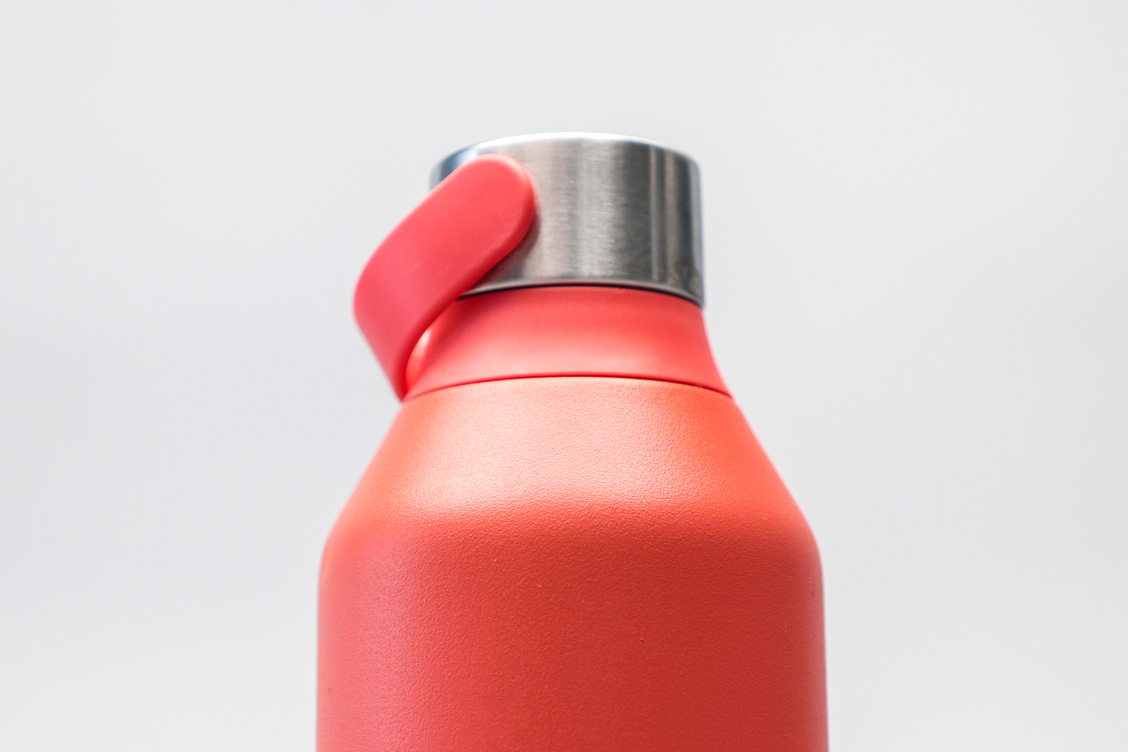 Chilly's Series 2 Water Bottle Top With Cap