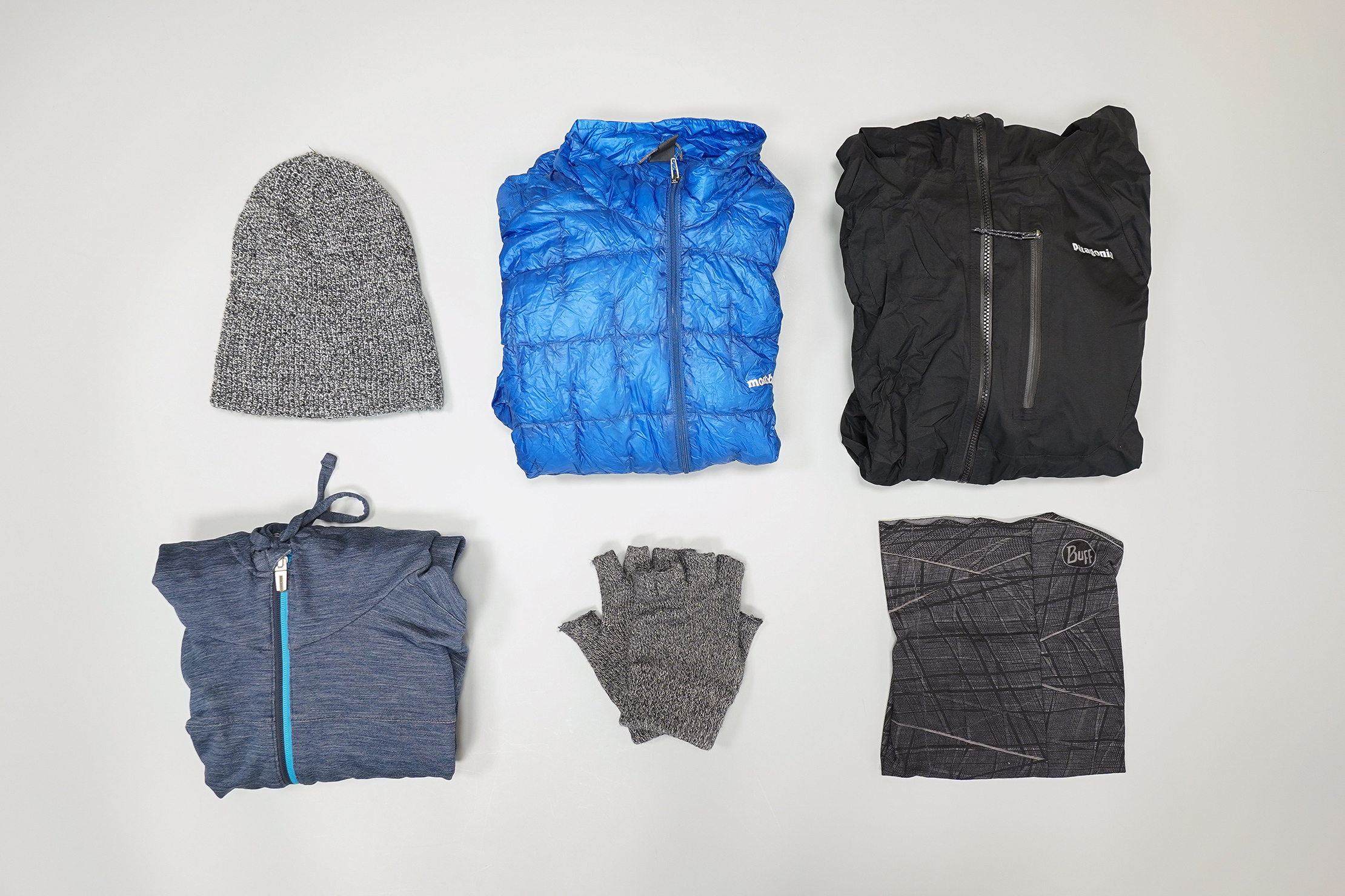 How To Pack a Carry-on Cold Weather Gear