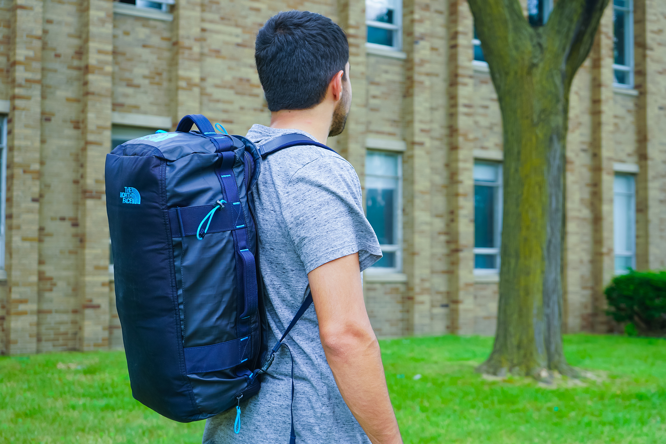 The North Face Base Camp Voyager 32L Backpack