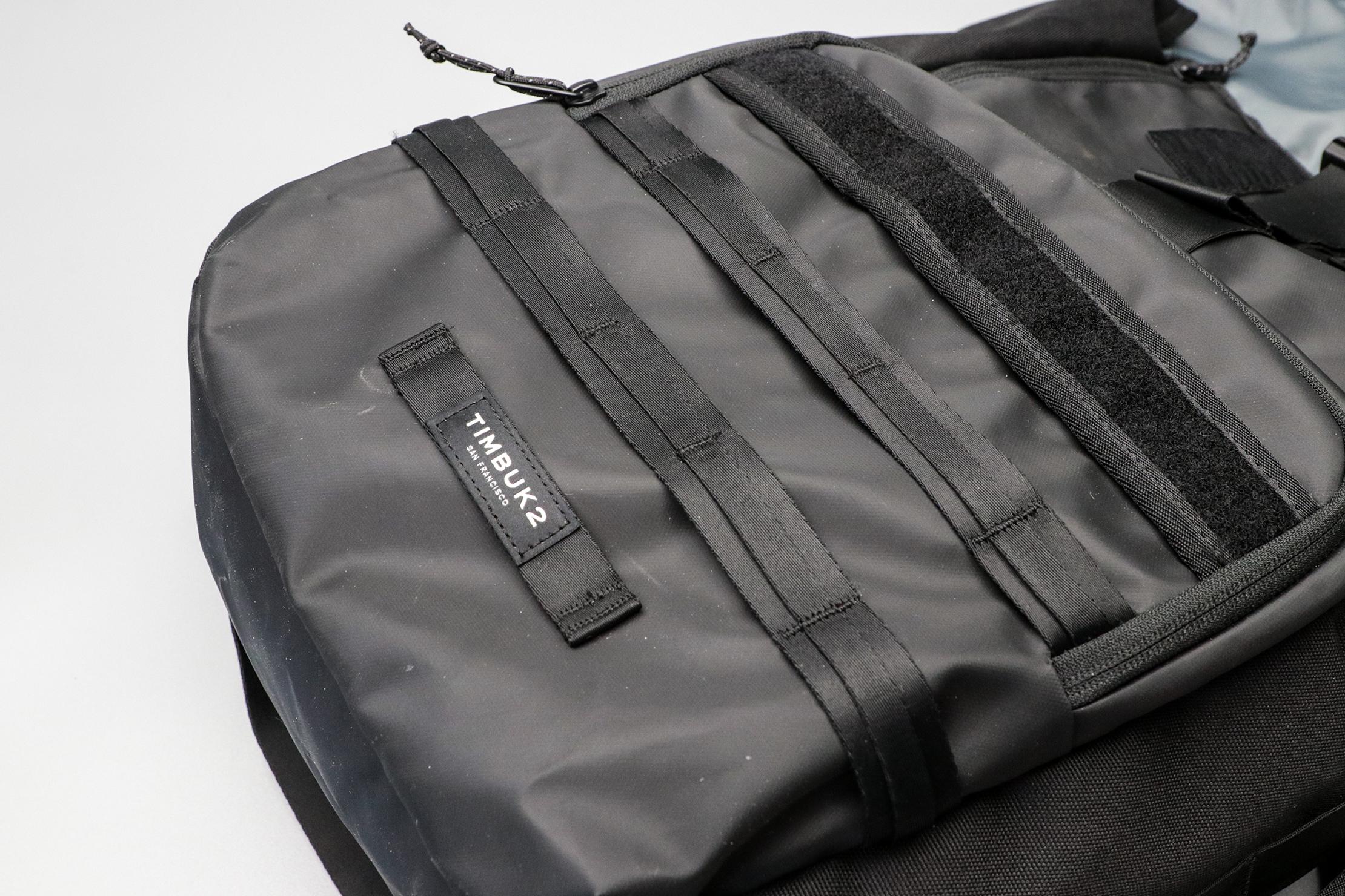 Timbuk2 Spire Laptop Backpack 2.0 webbing