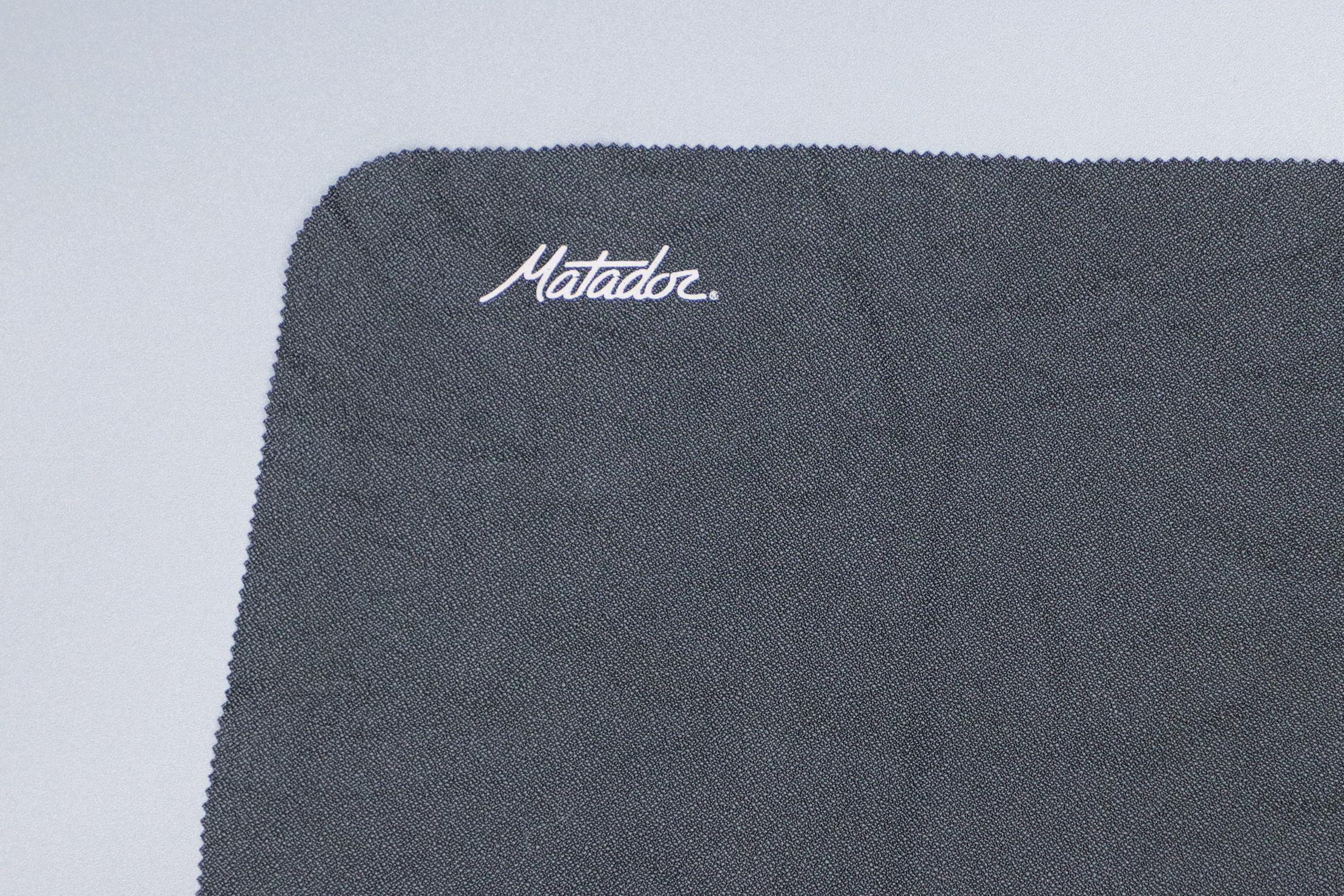 Matador Ultralight Travel Towel logo