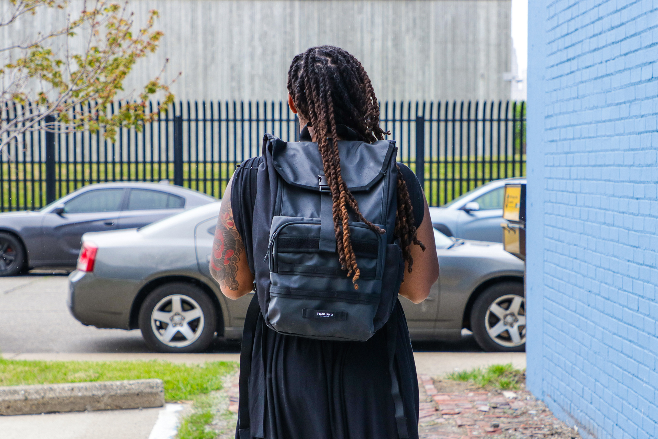 Timbuk2 Spire Laptop Backpack 2.0 in Detroit