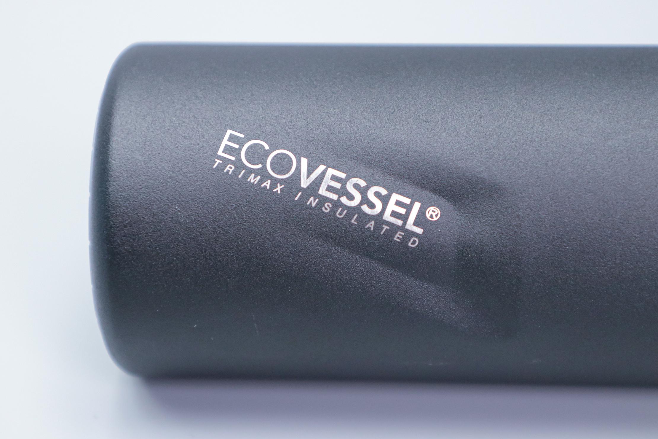 EcoVessel The ASPEN Logo