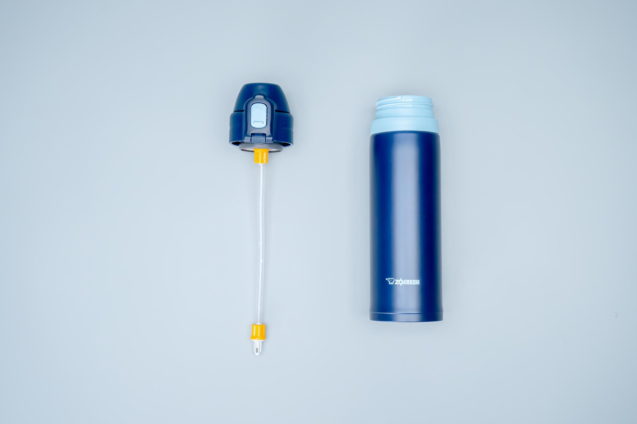 Zojirushi Cool Bottle Straw