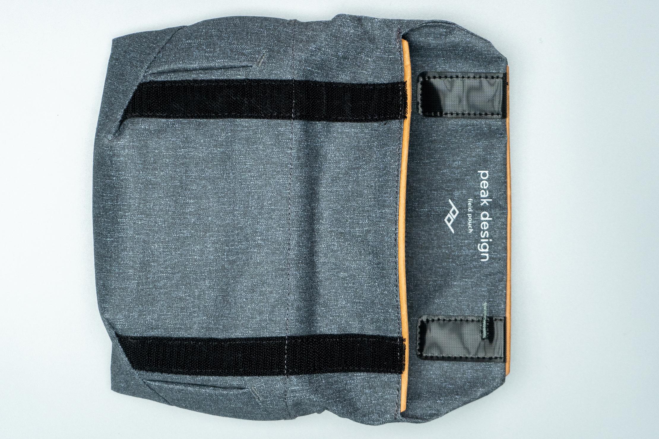 Peak Design Field Pouch V2 Velcro